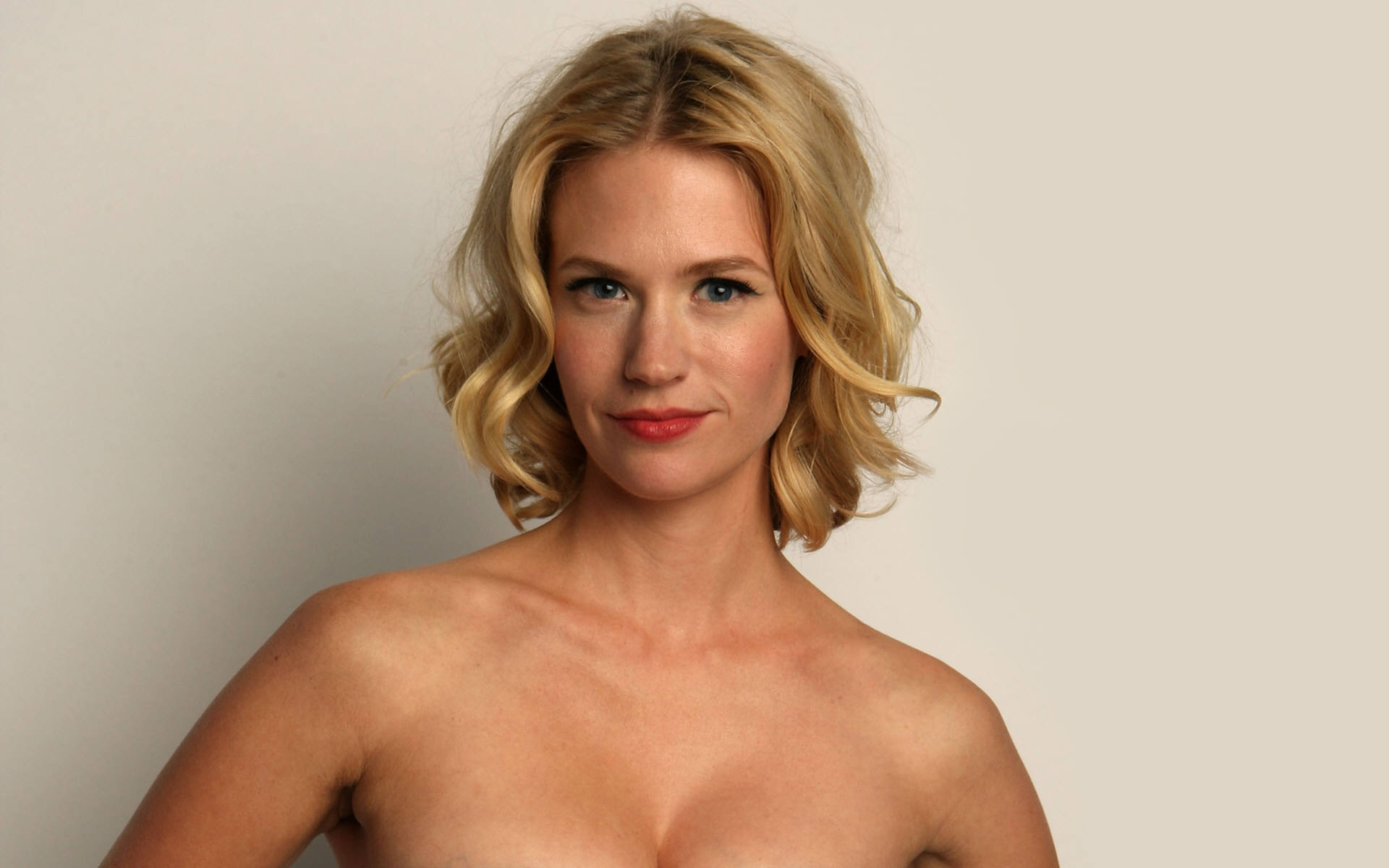 January Jones HD Wallpapers Free Download