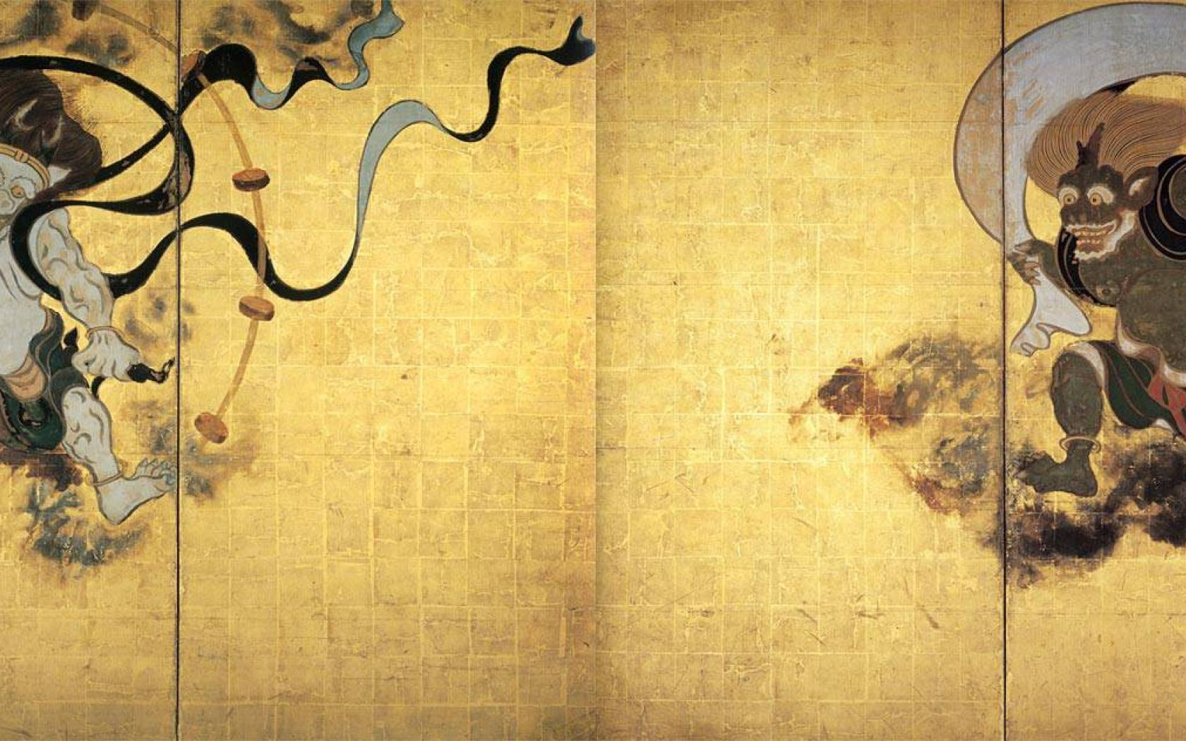 Japanese Wallpaper
