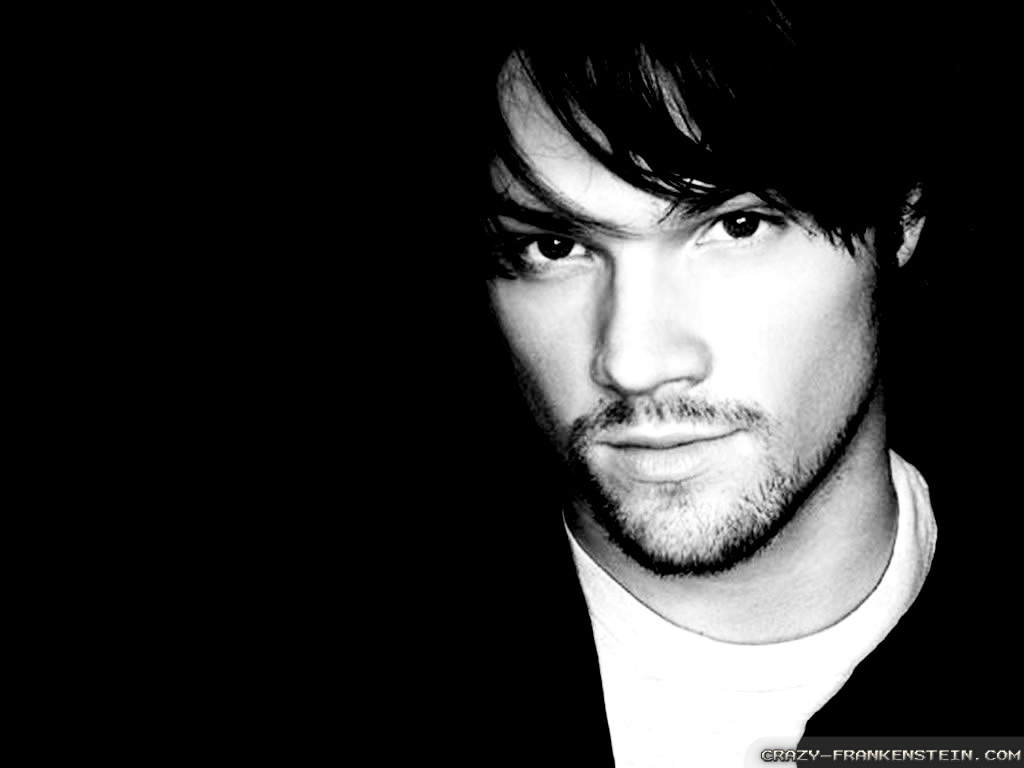 Wallpaper: Jared Padalecki actor wallpapers