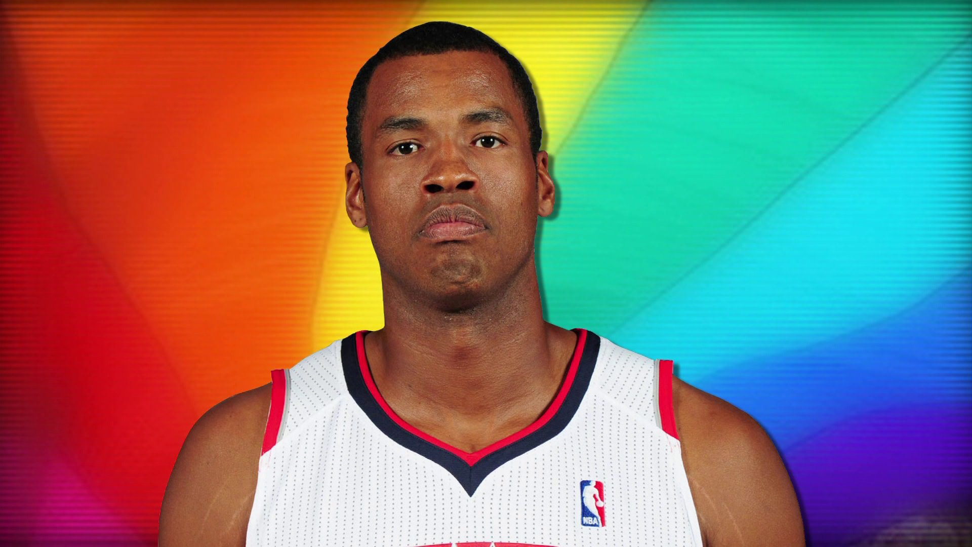 NBA player Jason Collins comes out as gay