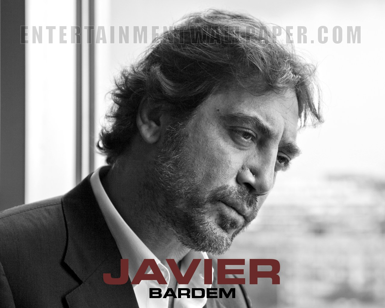 Javier Bardem Wallpaper - Original size, download now.