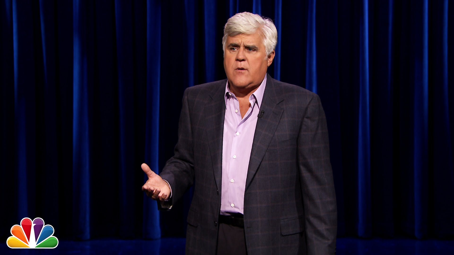 Jay Leno Stand-Up
