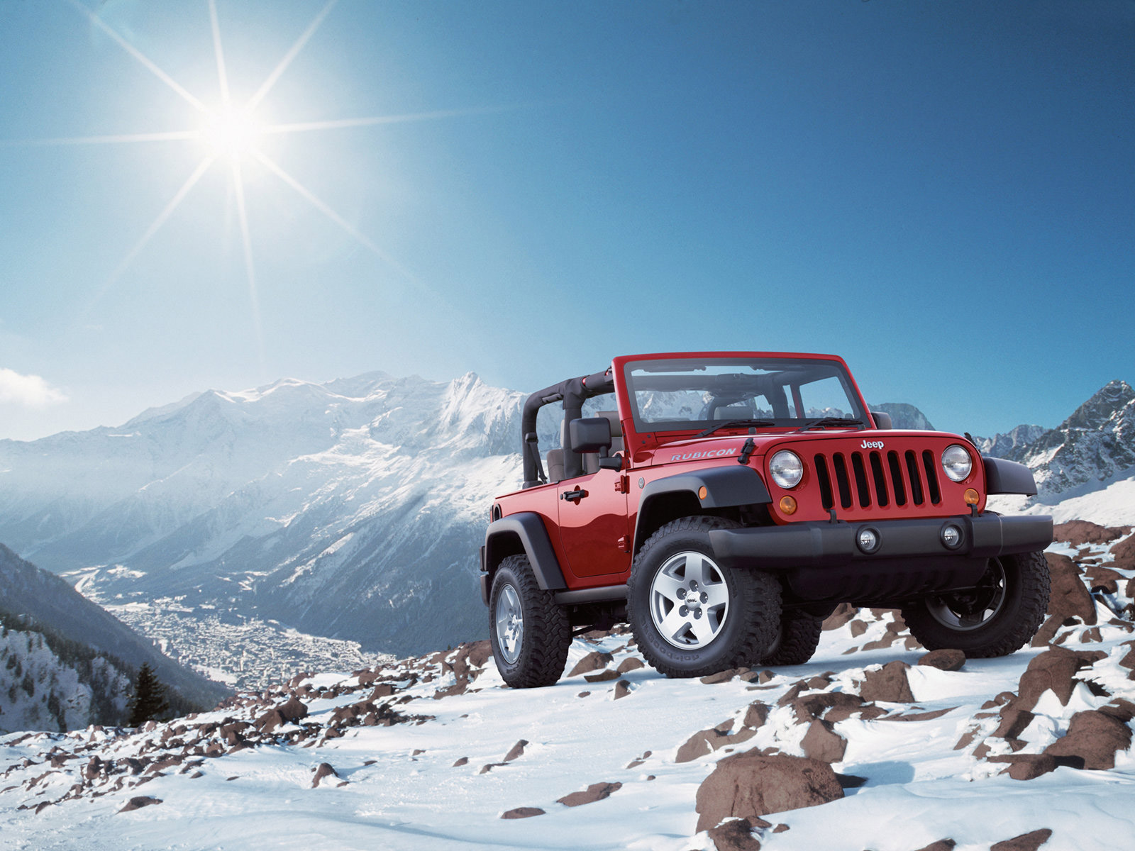 Jeep Wallpaper 8