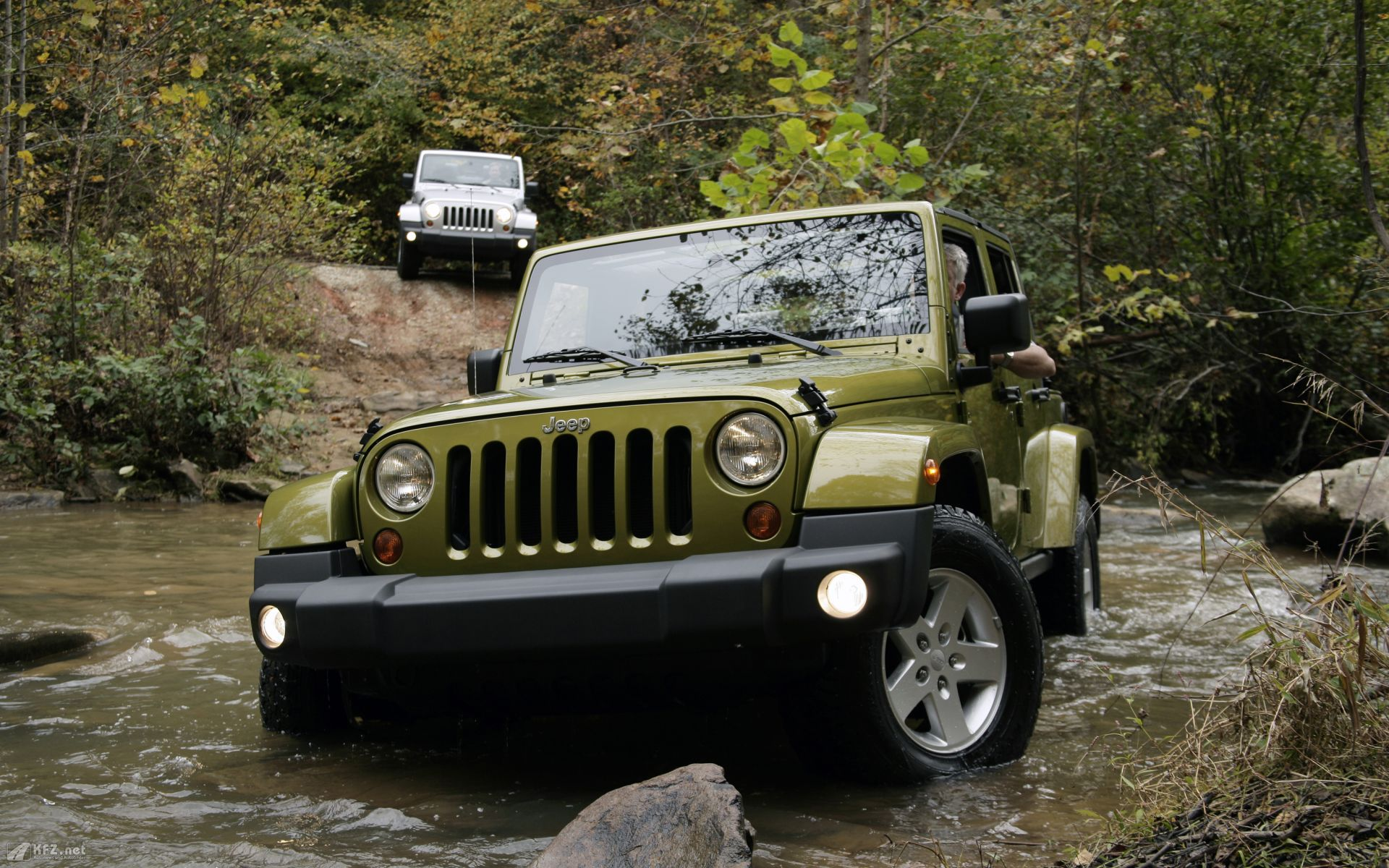 Jeep Wallpaper 16