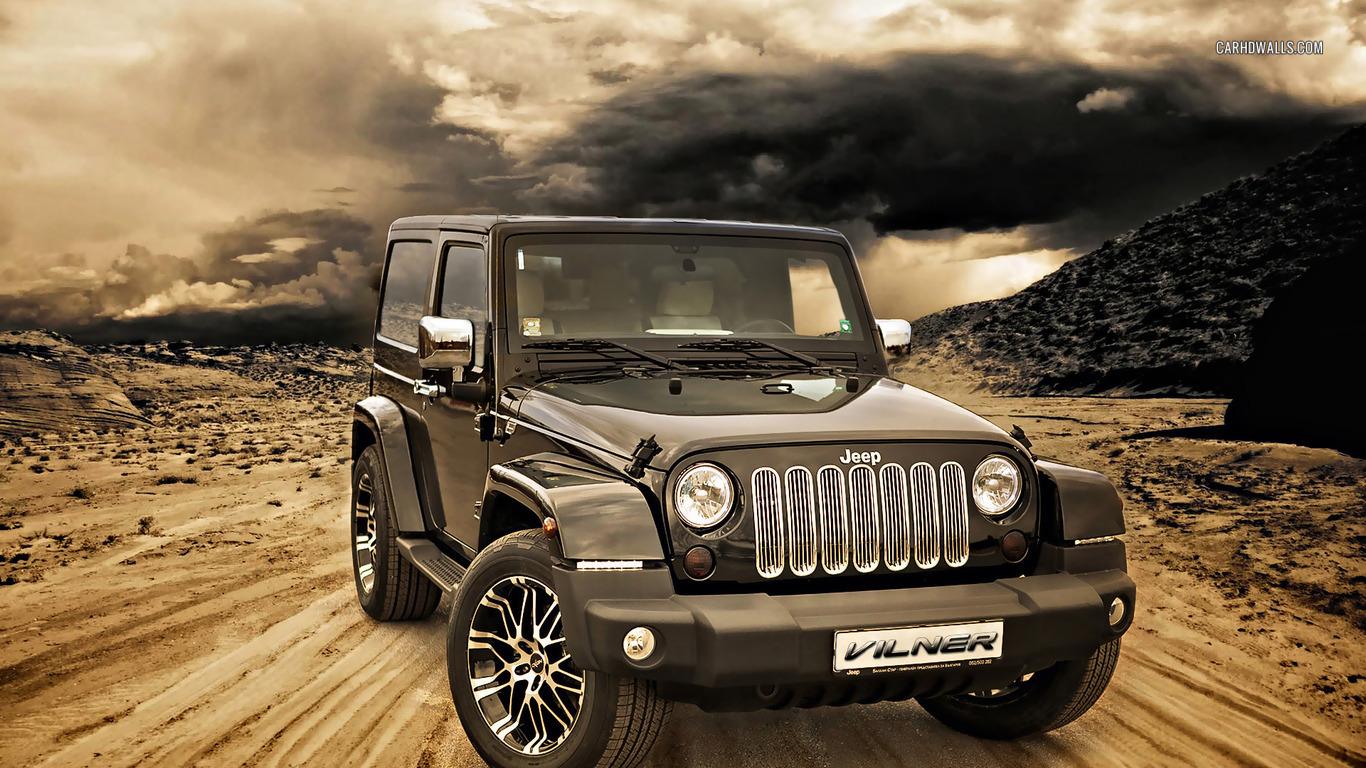 Jeep Wallpaper 17