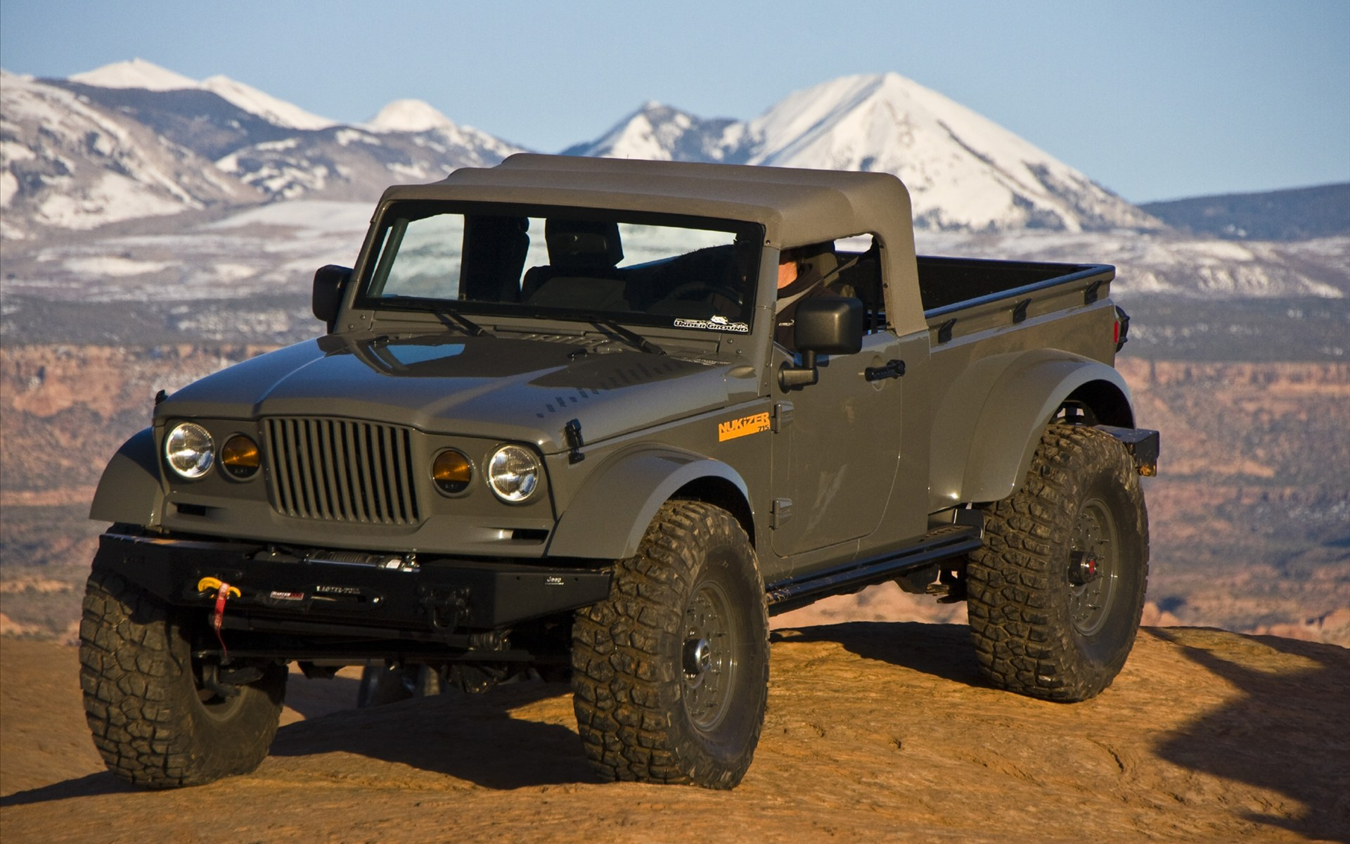 Jeep Car Wallpaper<br ...