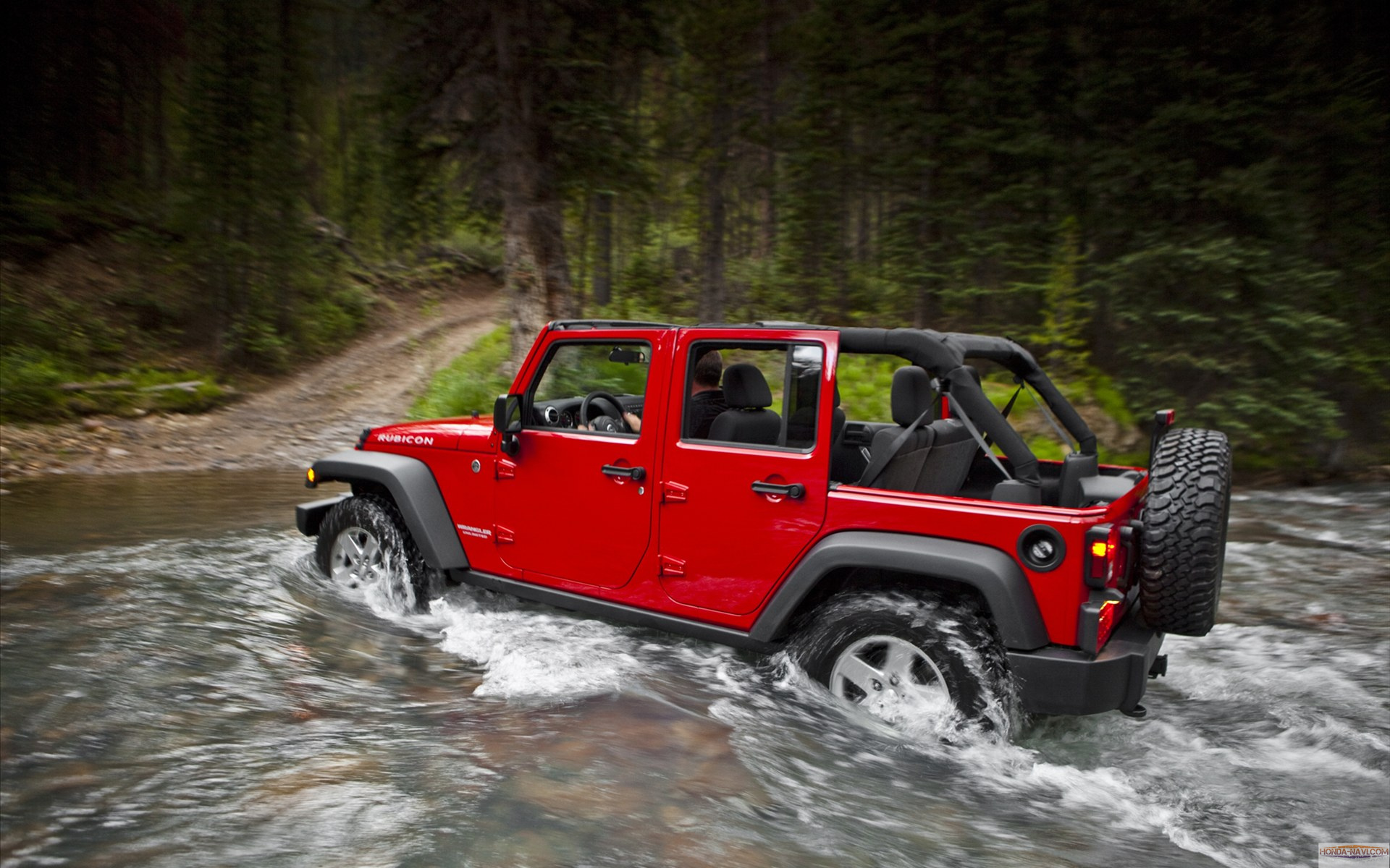 Jeep Wallpaper 12