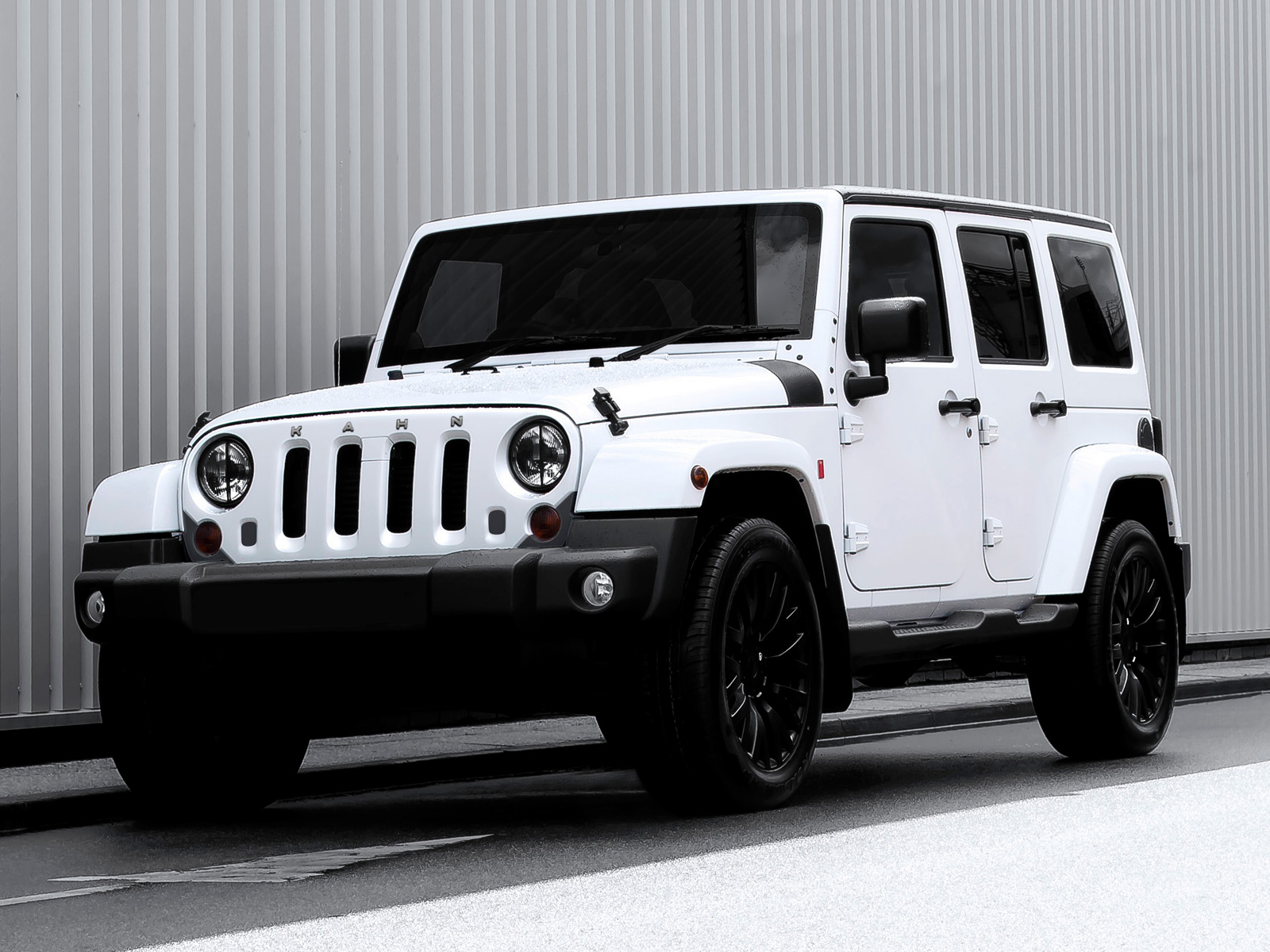 Jeep Wrangler- Photo#05