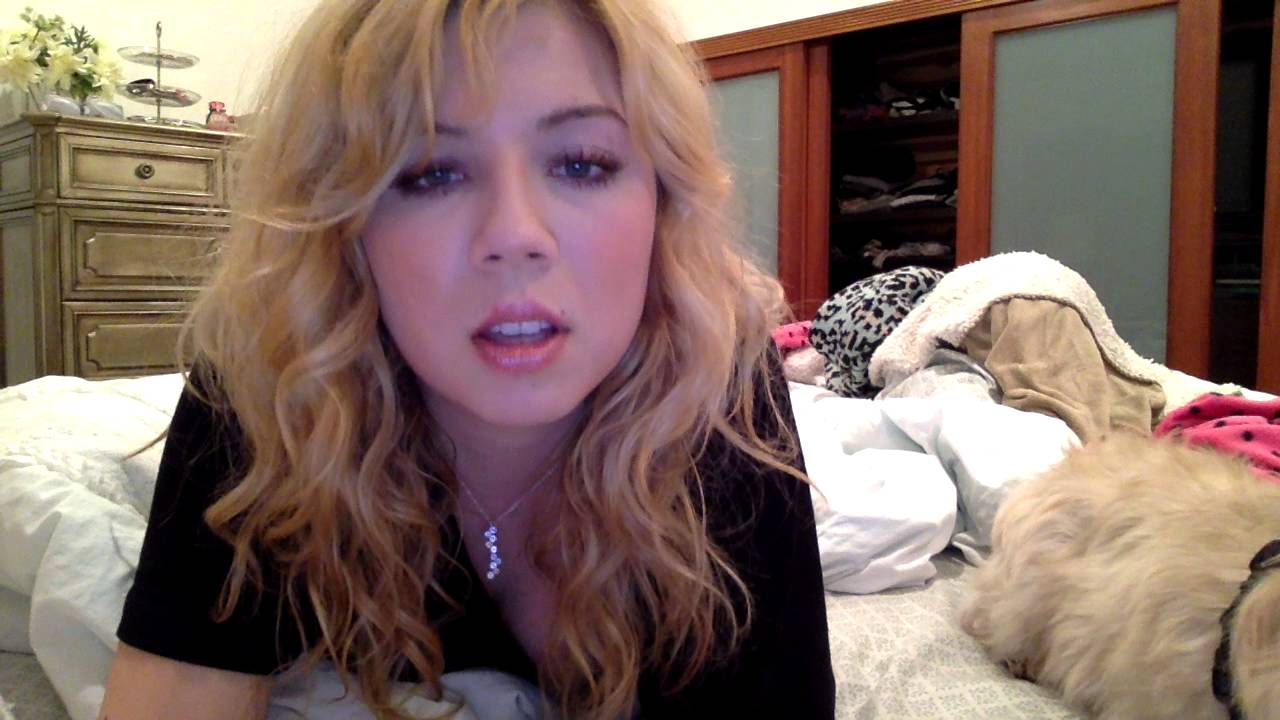 Jennette McCurdy - Begin Again by Taylor Swift