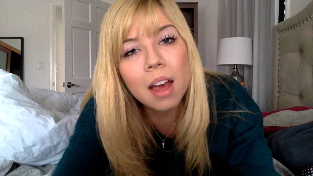 Jennette McCurdy - Katy Perry Unconditionally