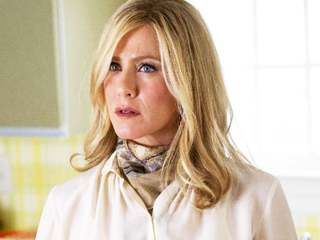 Jennifer Aniston Stars in Life of Crime, Channels Mom Nancy for '70s Movie