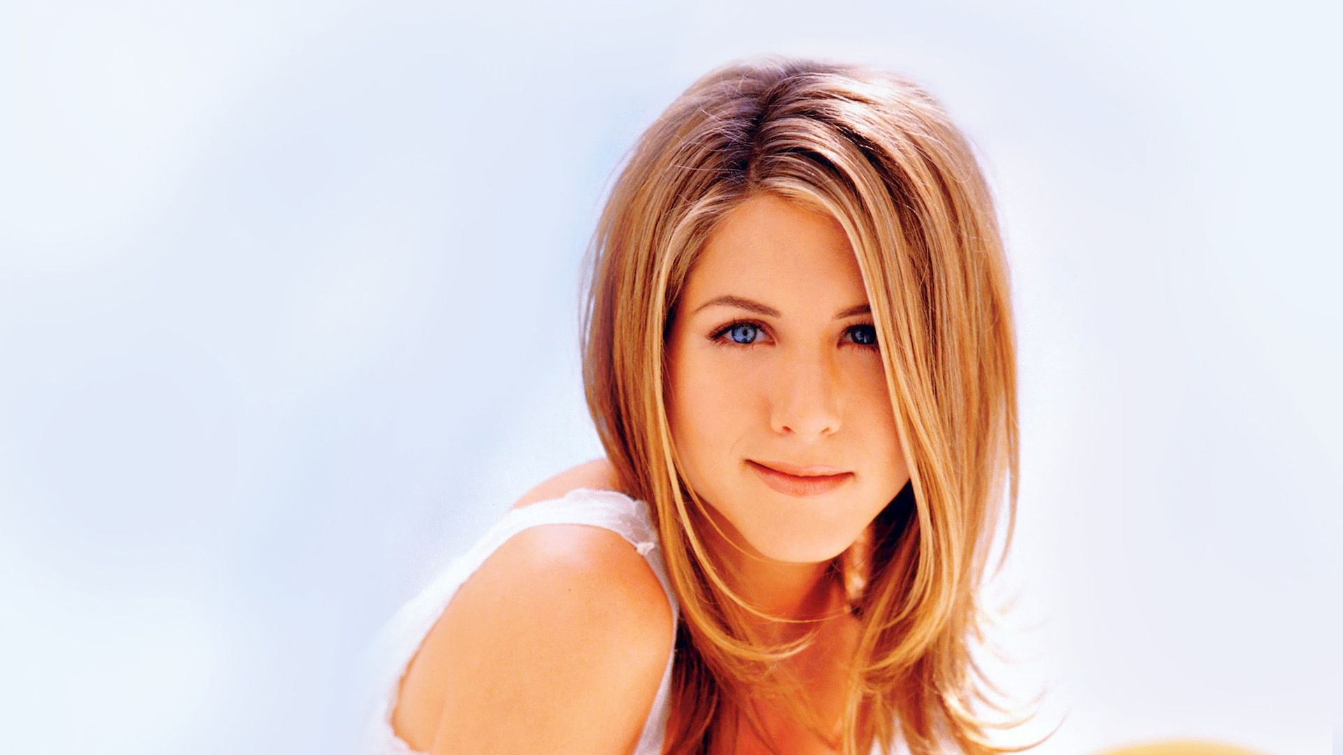 Jennifer Aniston Girl Blonde