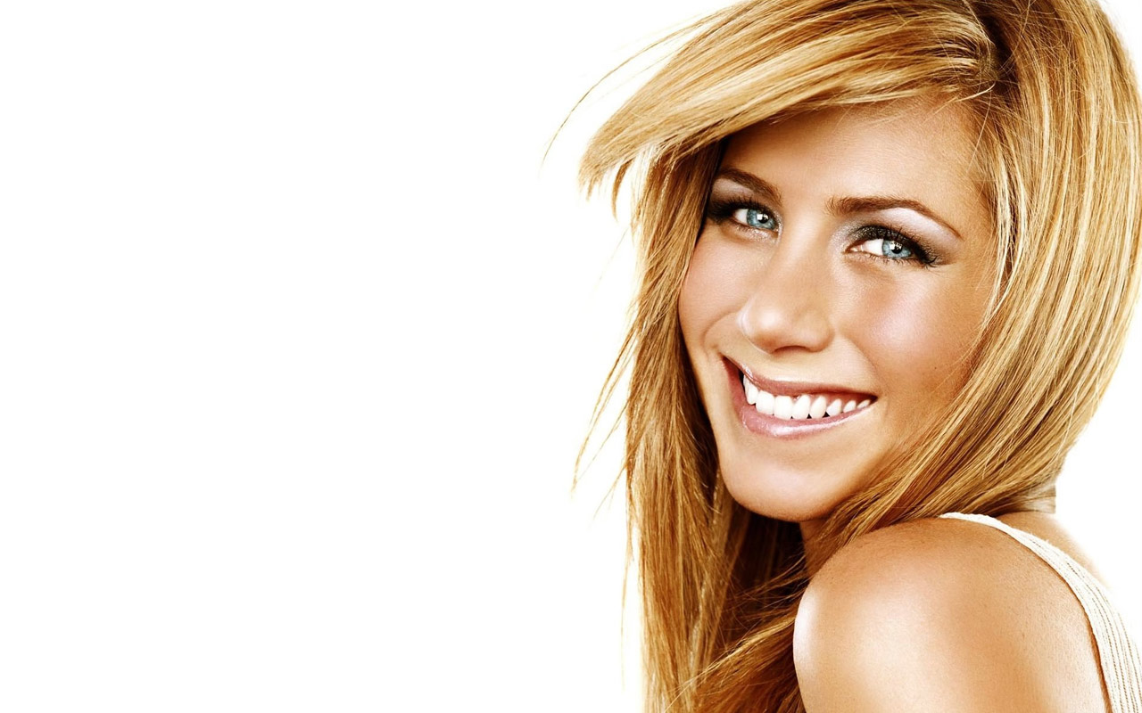 Jennifer Aniston HD