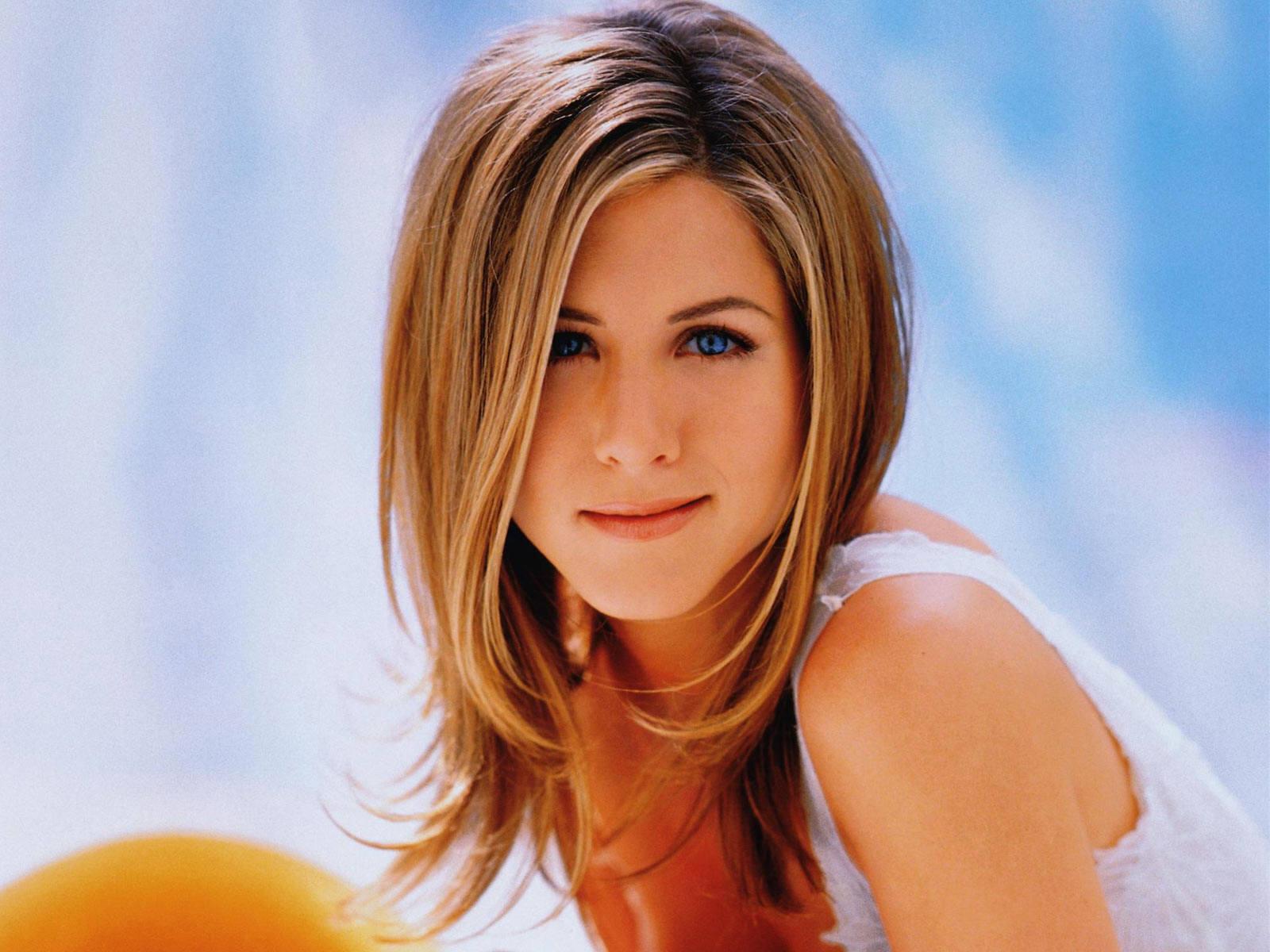 Jennifer Aniston HD Wallpaper