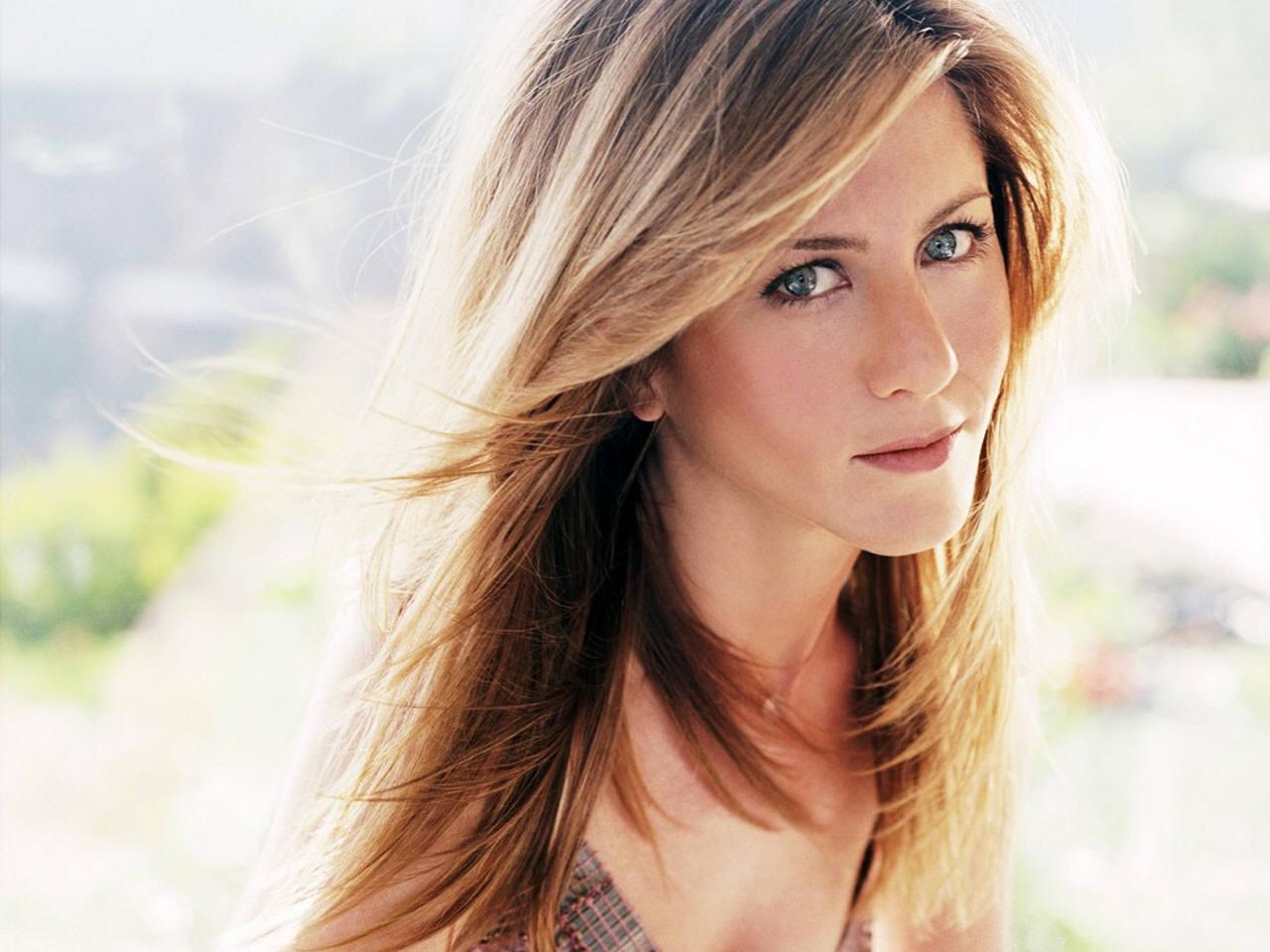 Jennifer Aniston Wallpaper