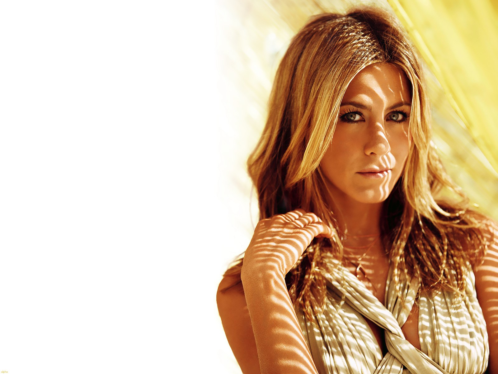 Jennifer Aniston Wallpaper HD