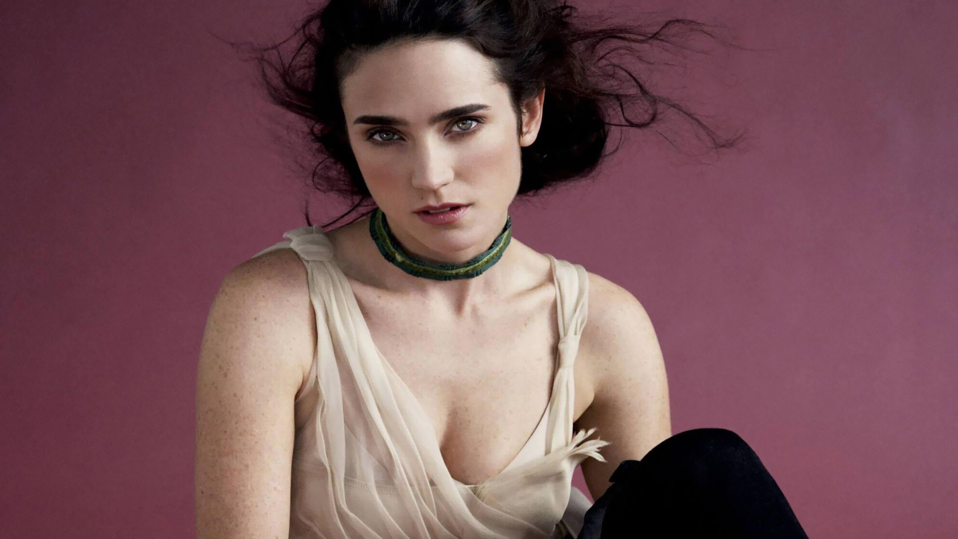 ... jennifer connelly desktop hd wallpaper -1 ...