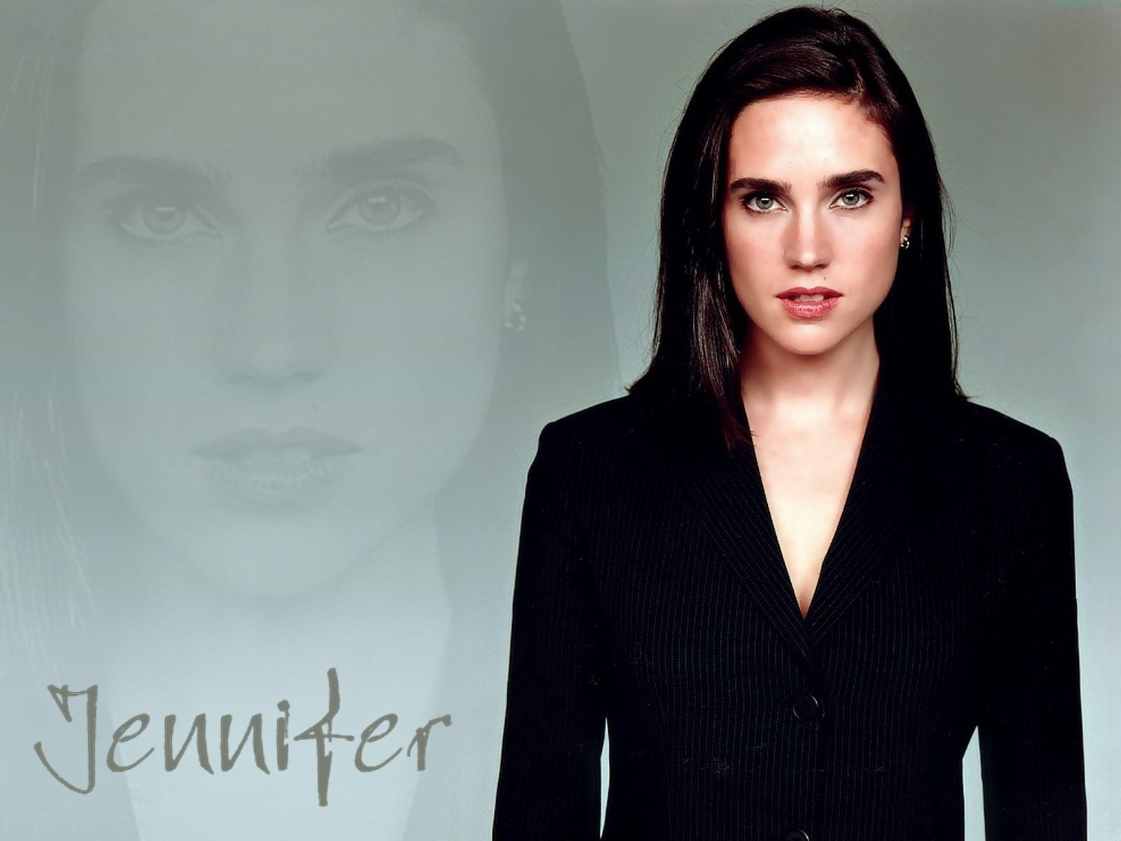 Jennifer Connelly Wallpaper Jennifer Connelly Wallpaper ...