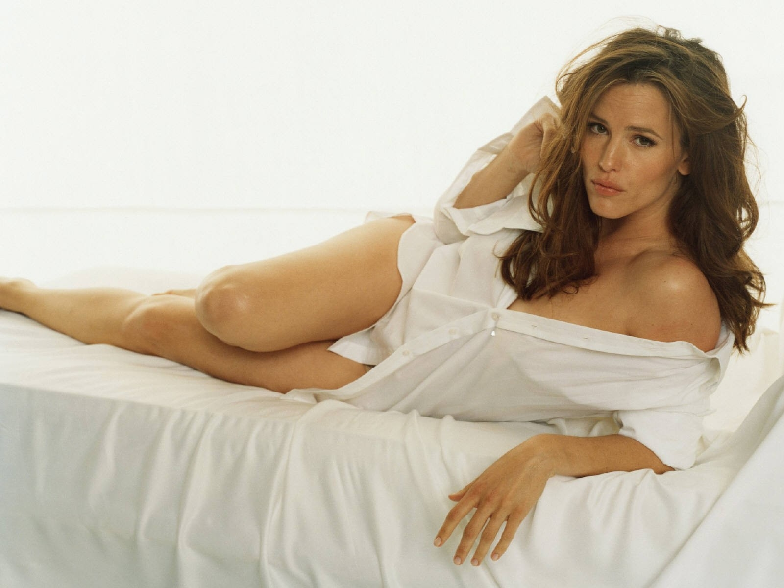 Hot Jennifer Garner Wallpaper Free Download From 1600x1200px