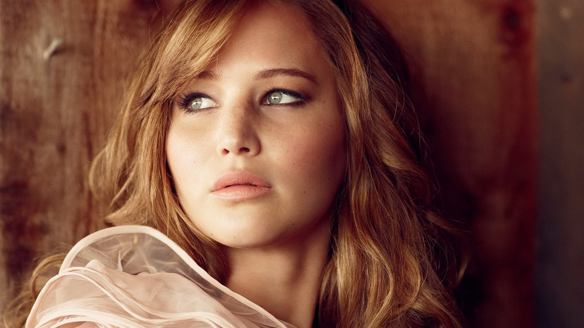 Hunger Games' Jennifer Lawrence named FHM's sexiest woman alive in 2014 | Blastr