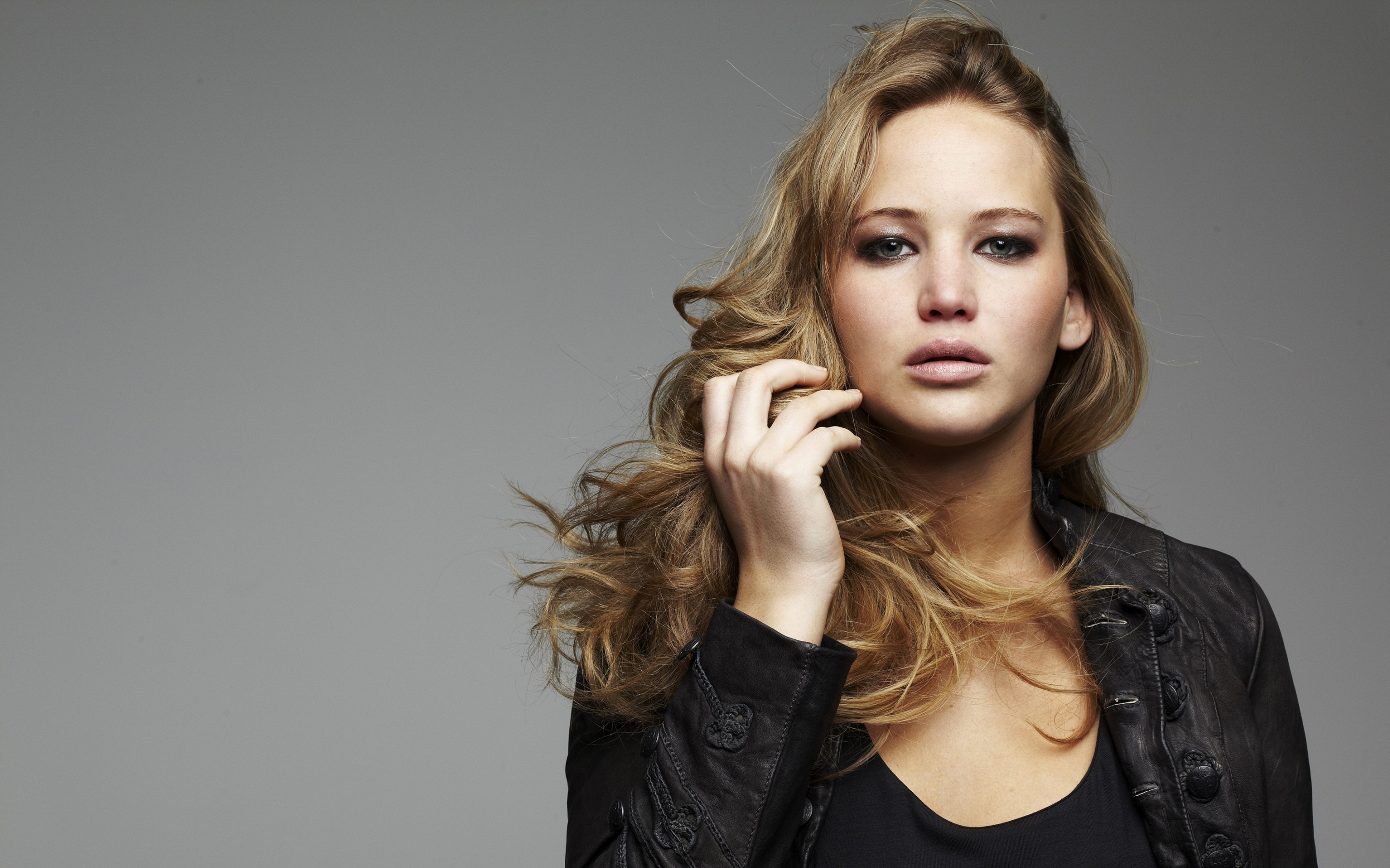 J-Law Rules Hollywood: Jennifer Lawrence Named Top-grossing Actor Of 2014