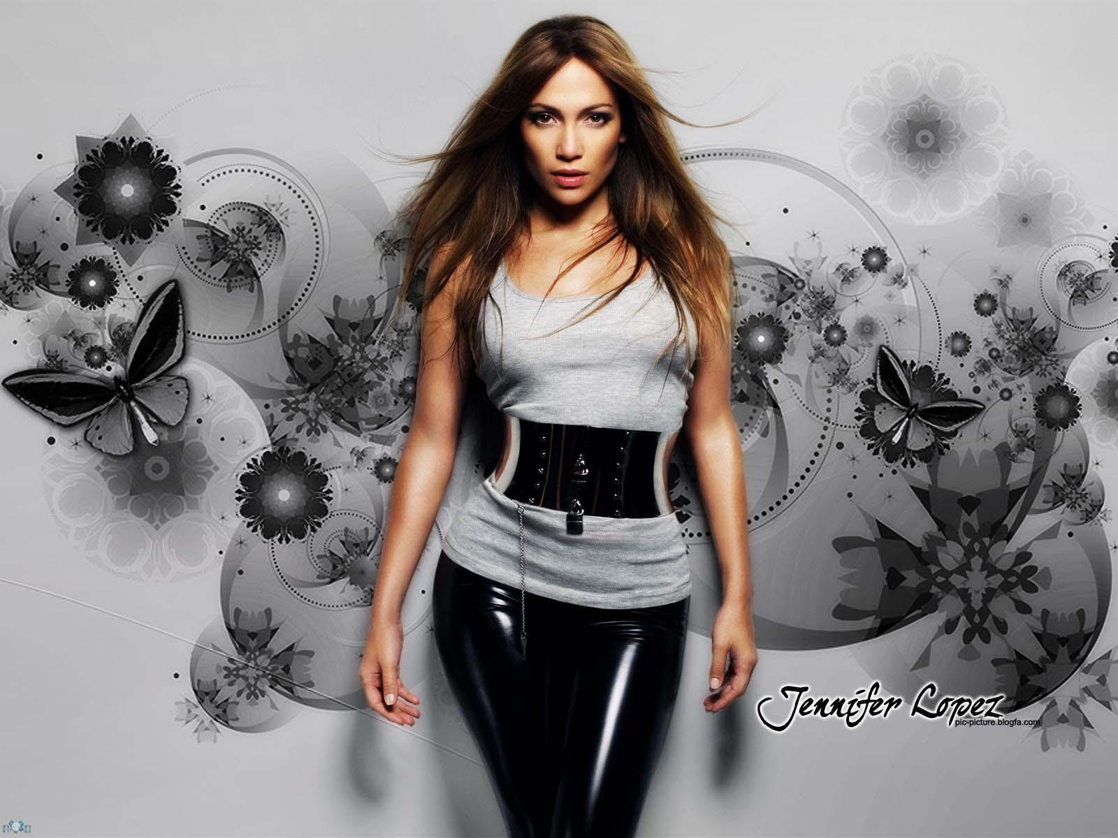 Jennifer Lopez 2009. «