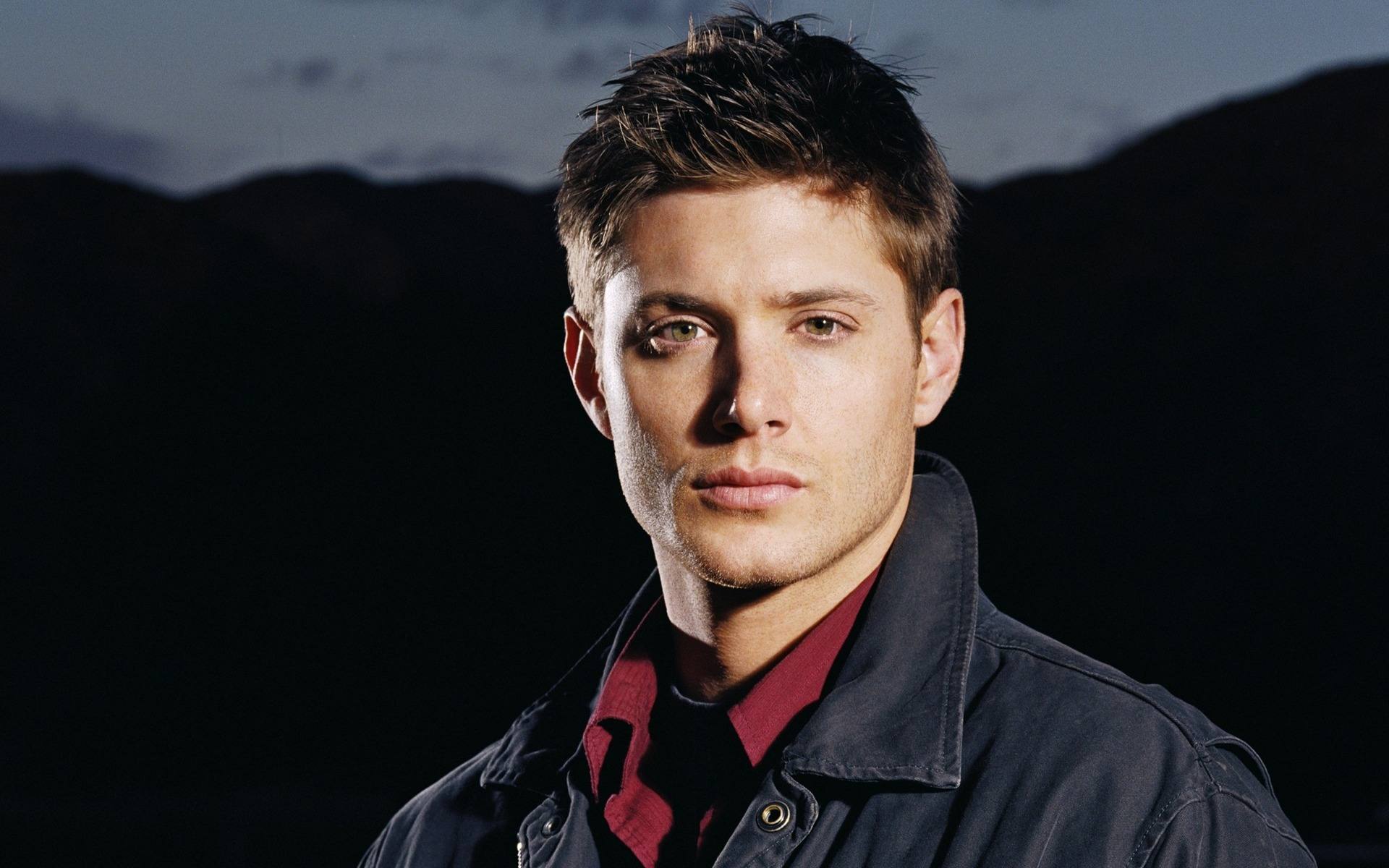 original wallpaper download: Popular Jensen Ackles - 1920x1200