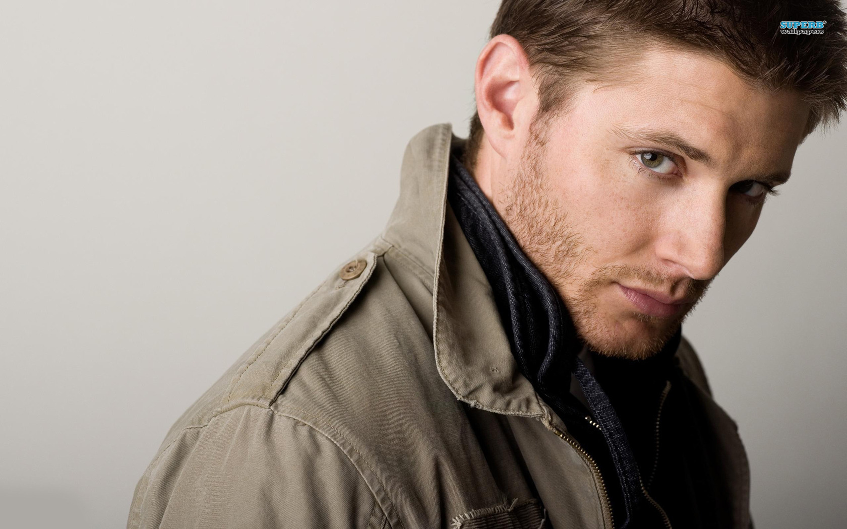 Jensen Ackles Wallpaper