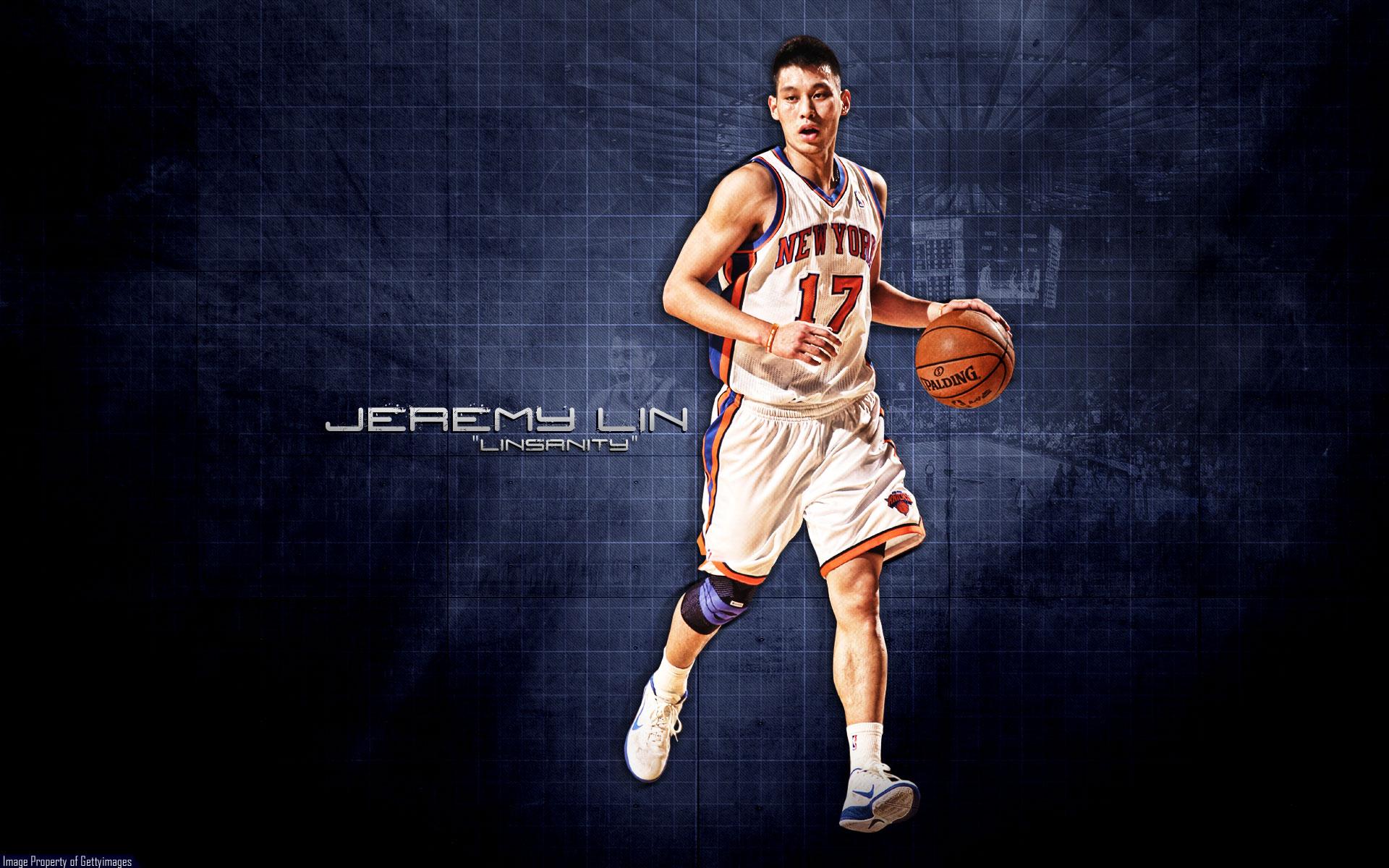 Jeremy Lin Jeremy Lin