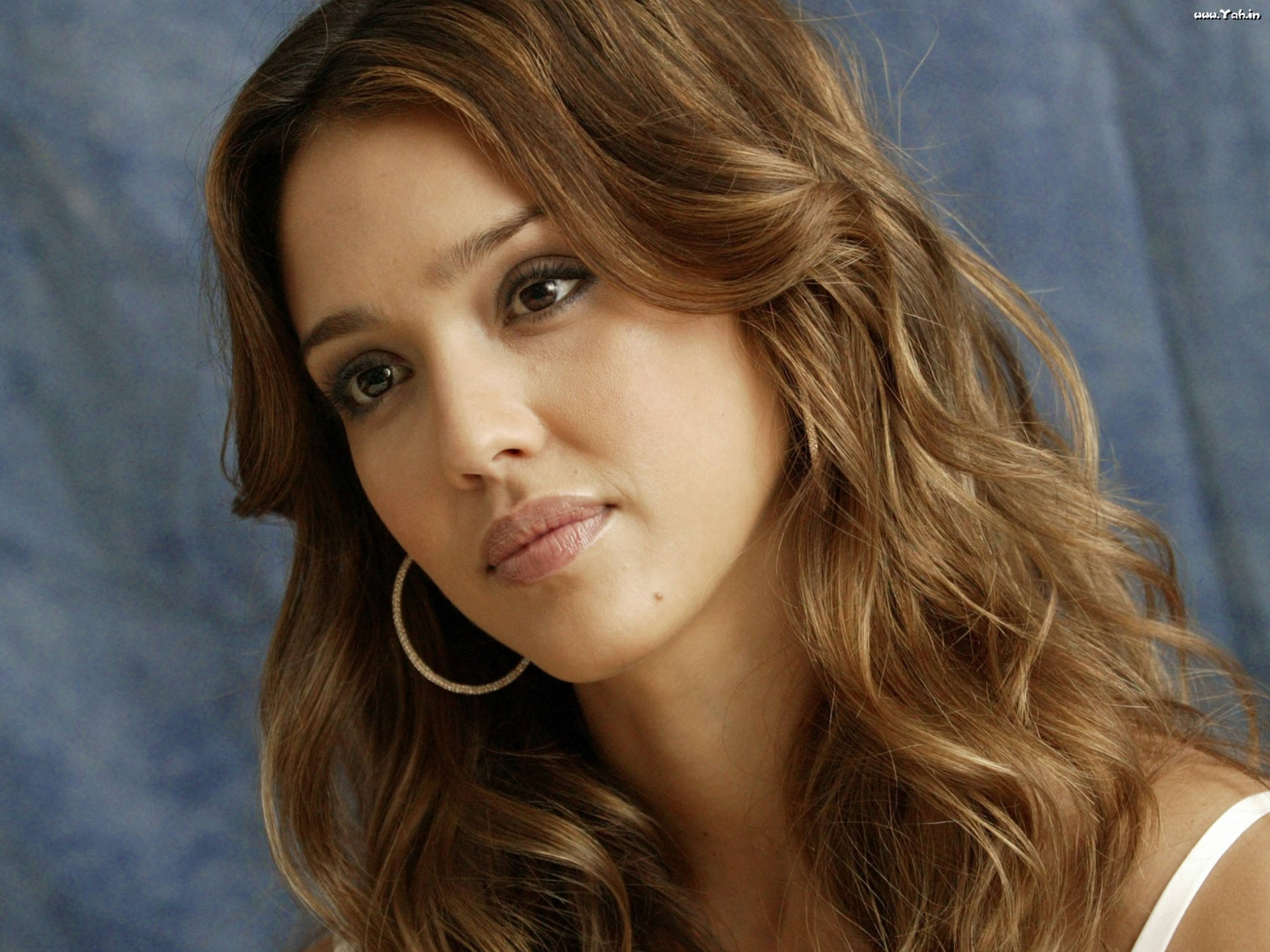 Jessica Alba Smile 31 13110 HD Images Wallpapers