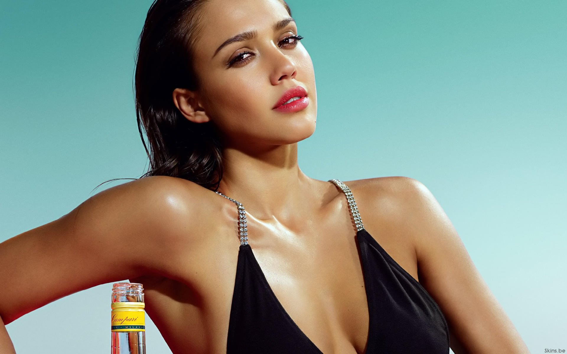 Sexy Jessica Alba Wallpaper Hd for PC (23)