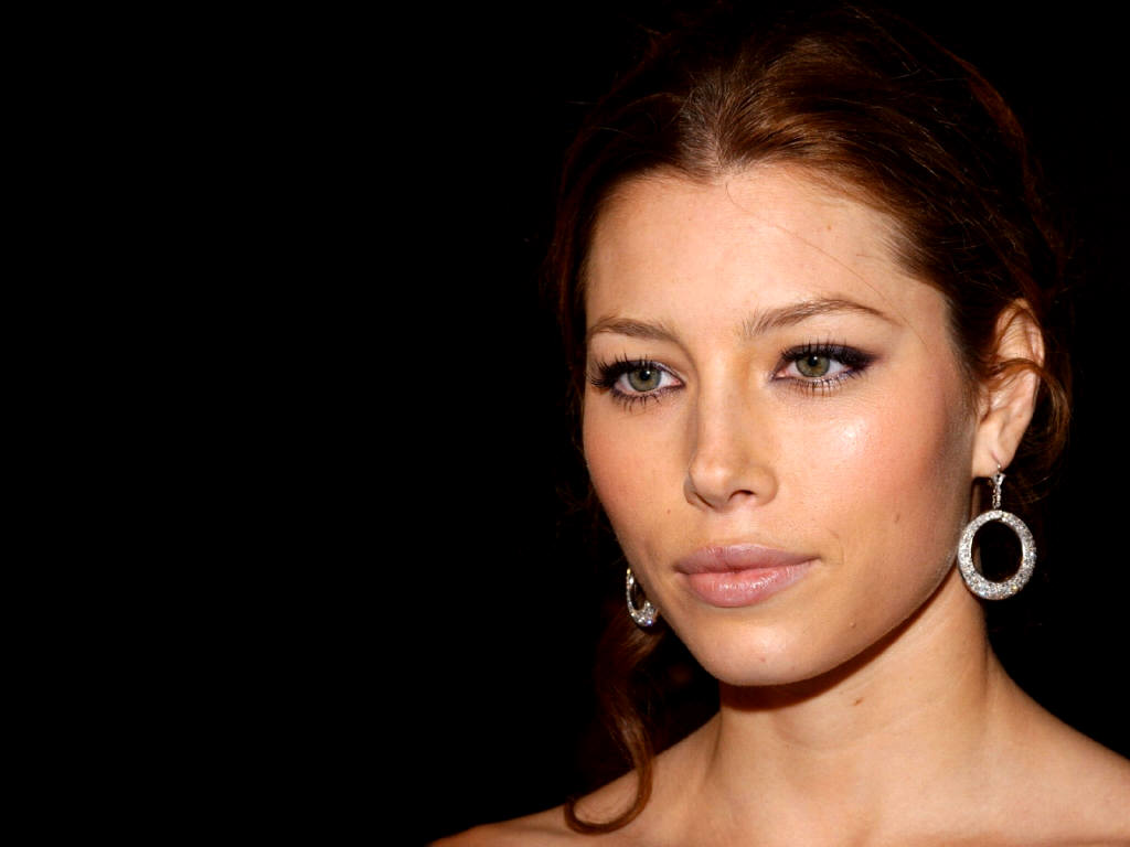 Jessica Biel Hd Background Wallpaper 35 Thumb