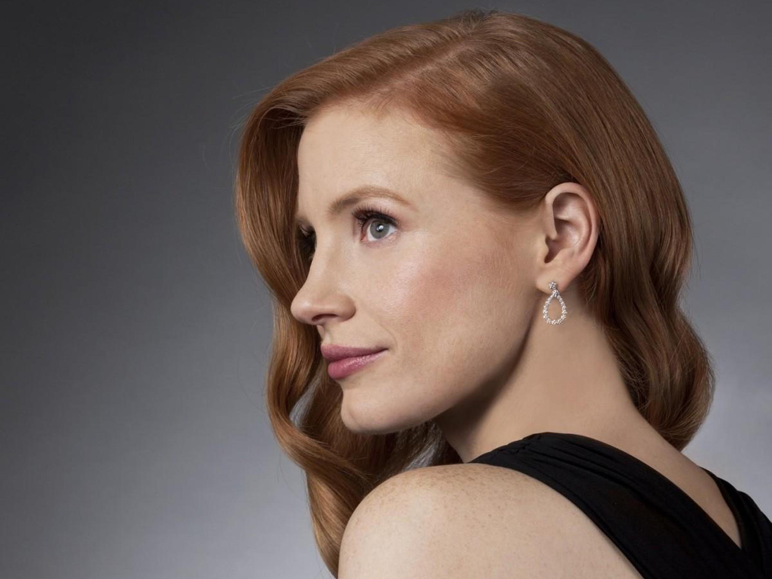 Jessica Chastain. 2289x3000. jessica chastain Wallpaper