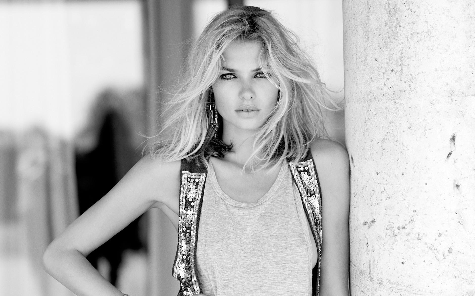 Beautiful Jessica Hart