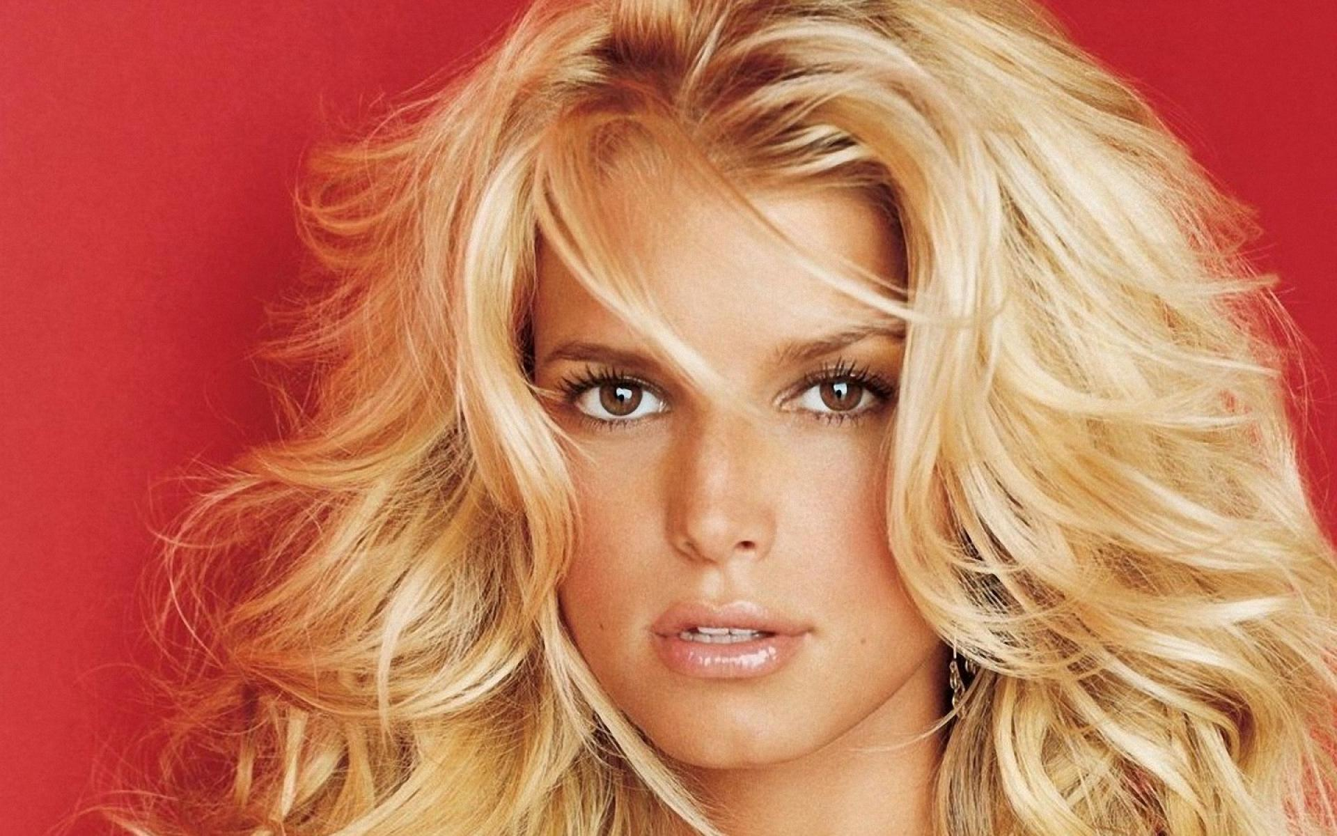 Jessica Simpson HD Wallpapers-3