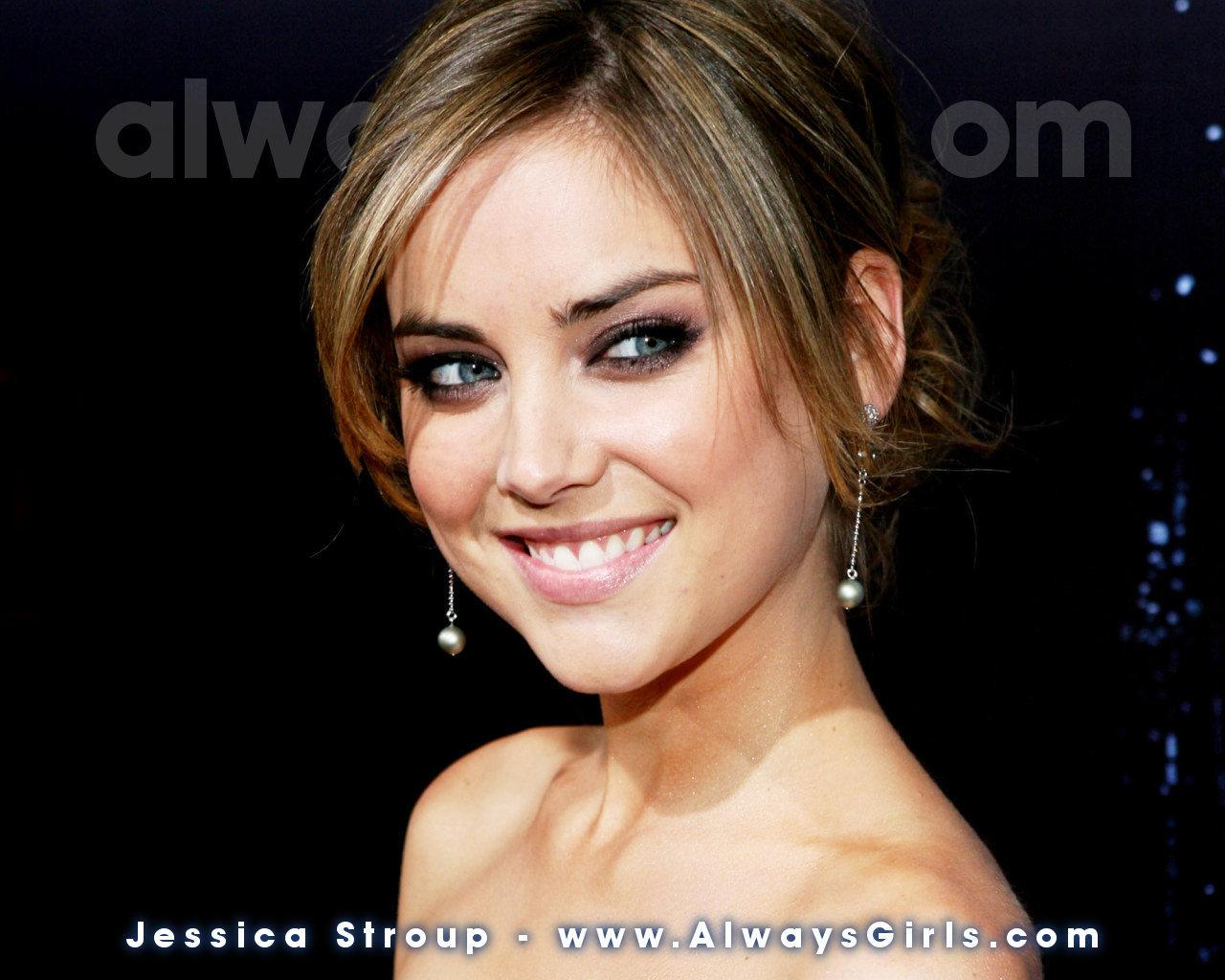 Jessica Stroup Jessica Stroup <3