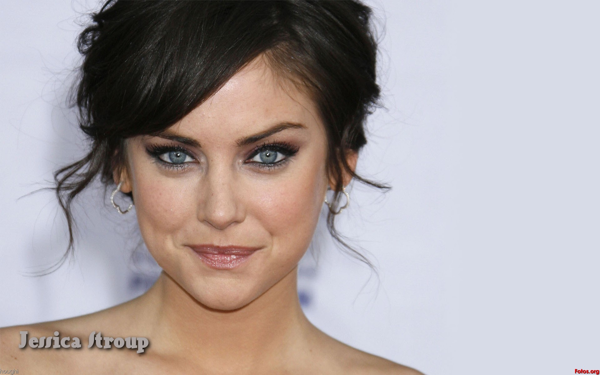 Jessica Stroup for iphone Jessica Stroup for android