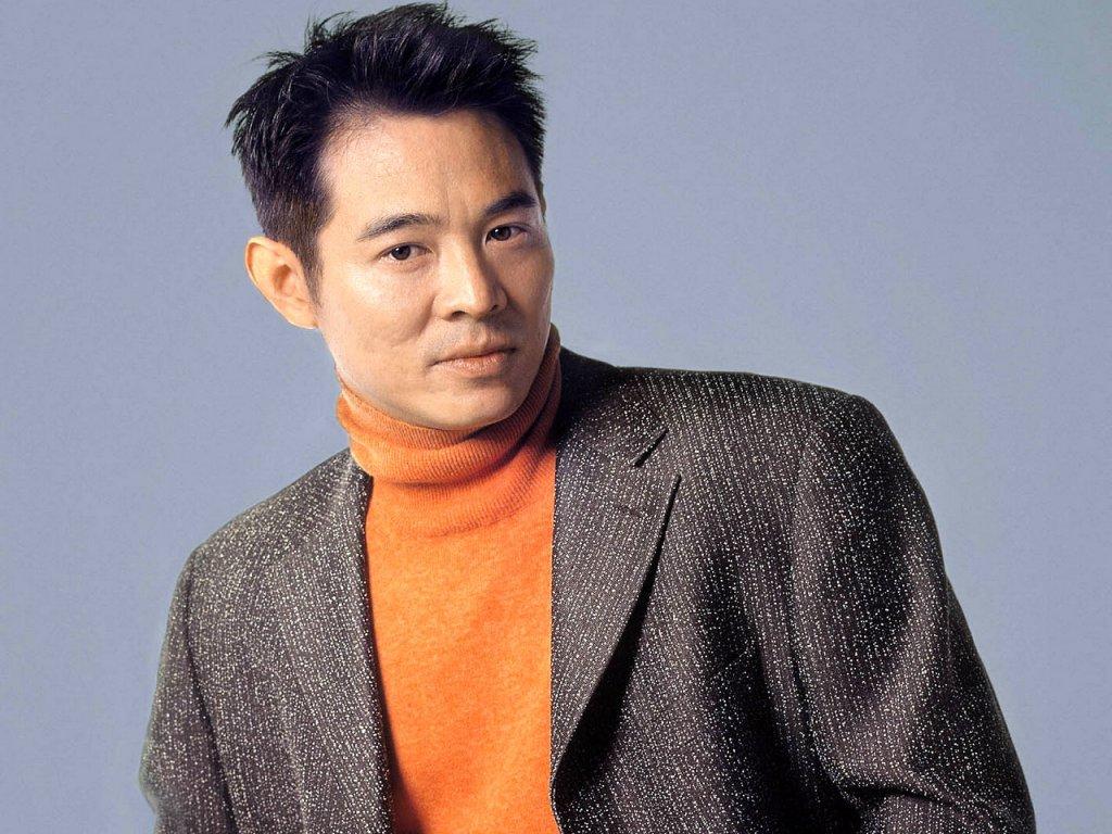 Jet Li Celebrities
