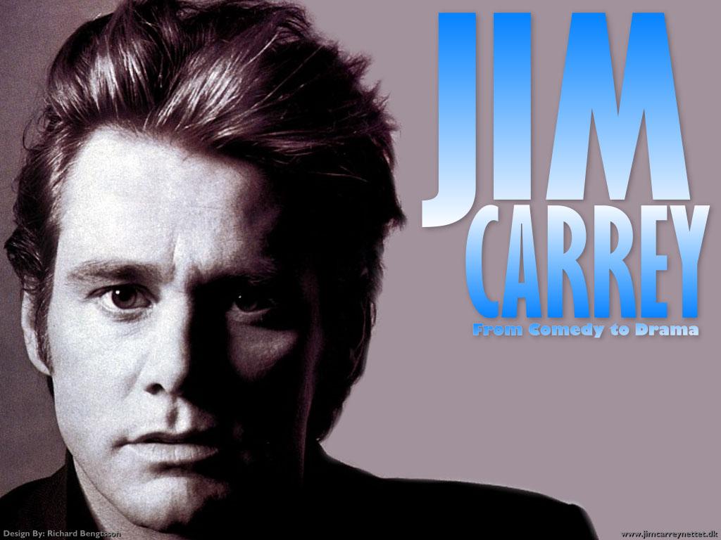 Jim Carrey movies wallpaper