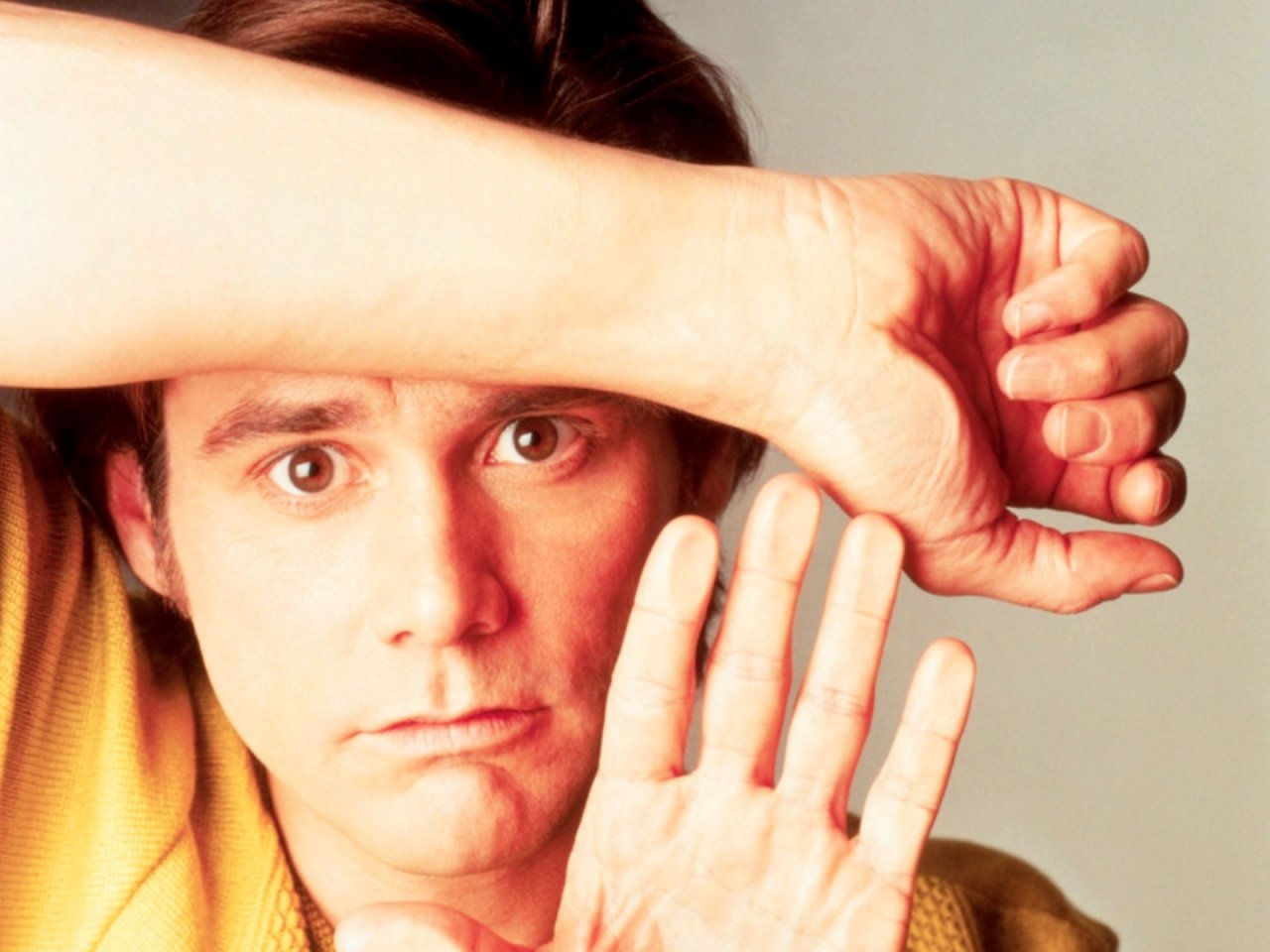Thousands Sign Petition To Deport Canadian Jim Carrey After Asinine Gun Comments | MrConservative.com | Mr. Conservative is the top website for news, ...