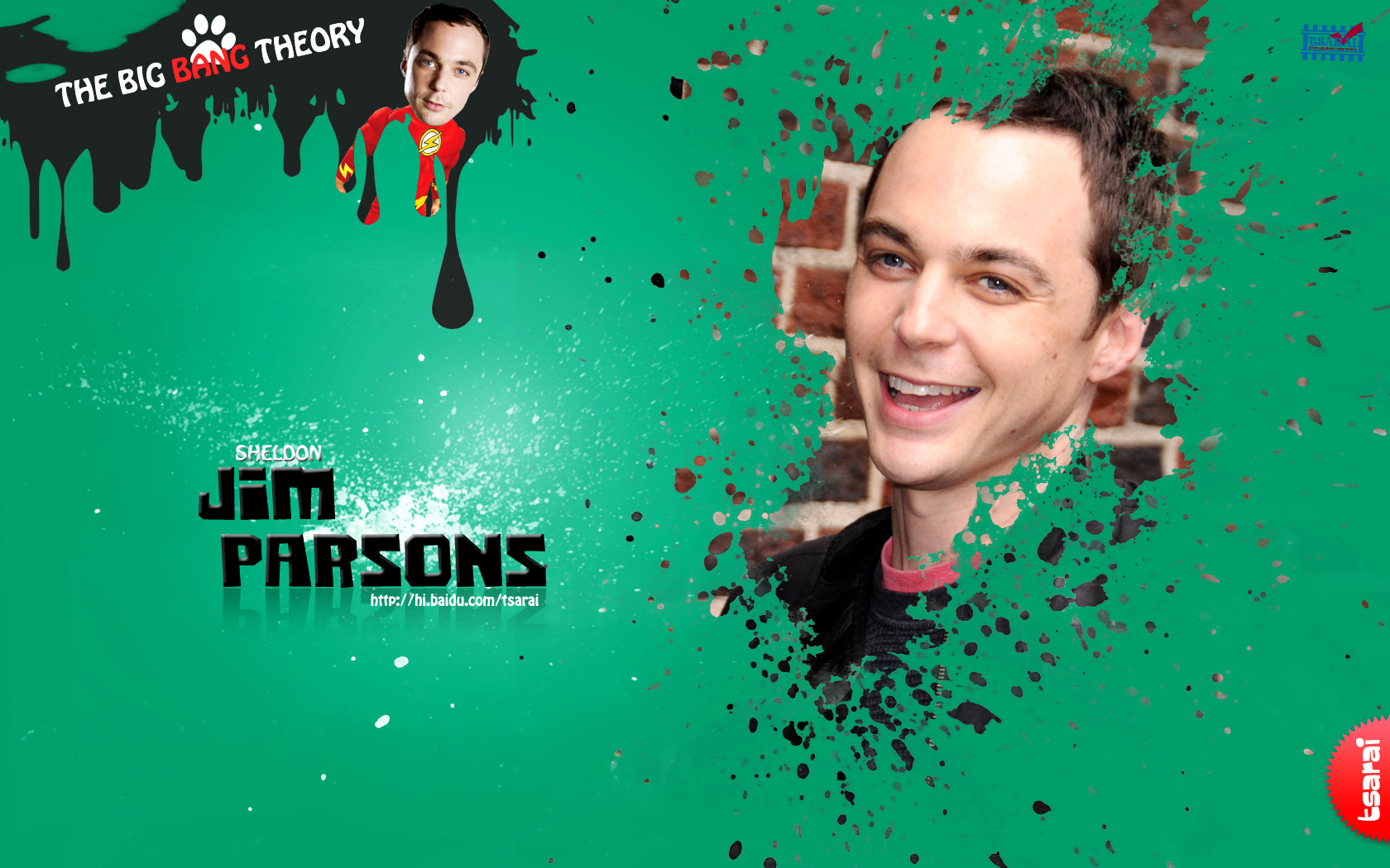Jim Parsons cute jim