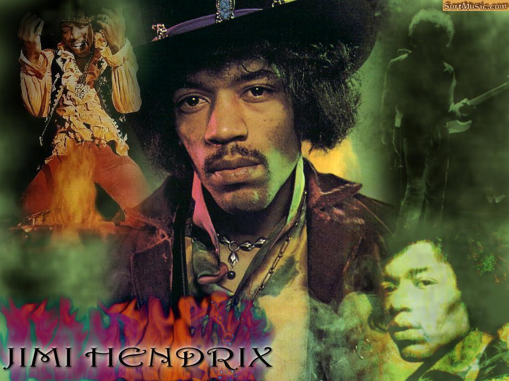 Jimi Hendrix Jimi Hendrix wallpaper