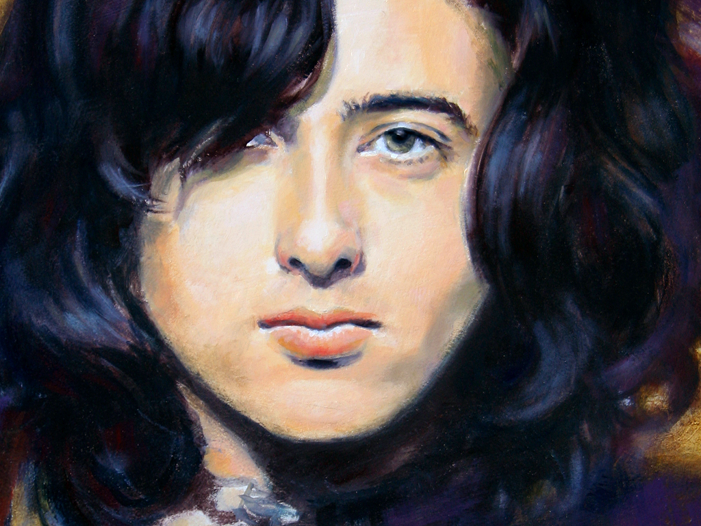 """Jimmy Page"" more info"