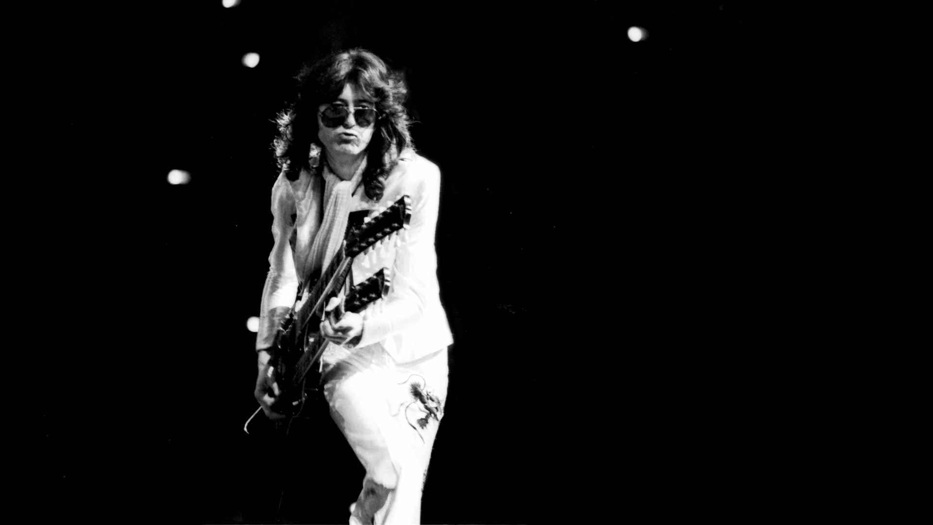 View And Download Jimmy Page HD Wallpapers ...