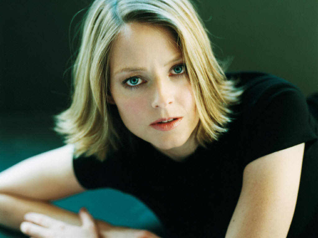"Jodie Foster Coming Out: ""This Is Something For Us."""