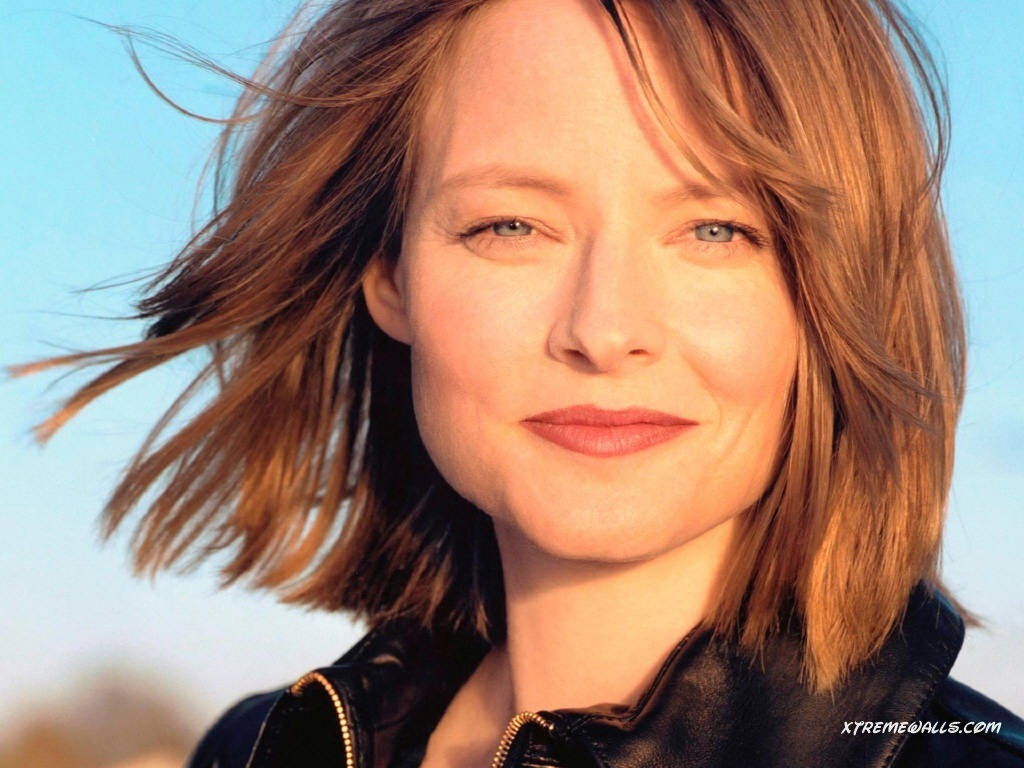 Obstructed reView: Jodie Freaking Foster