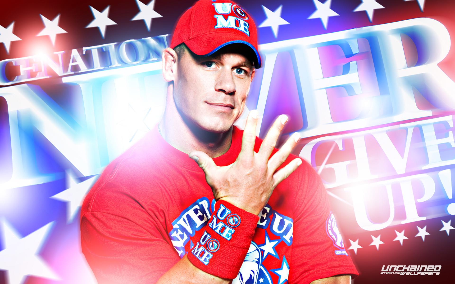 John Cena 2013