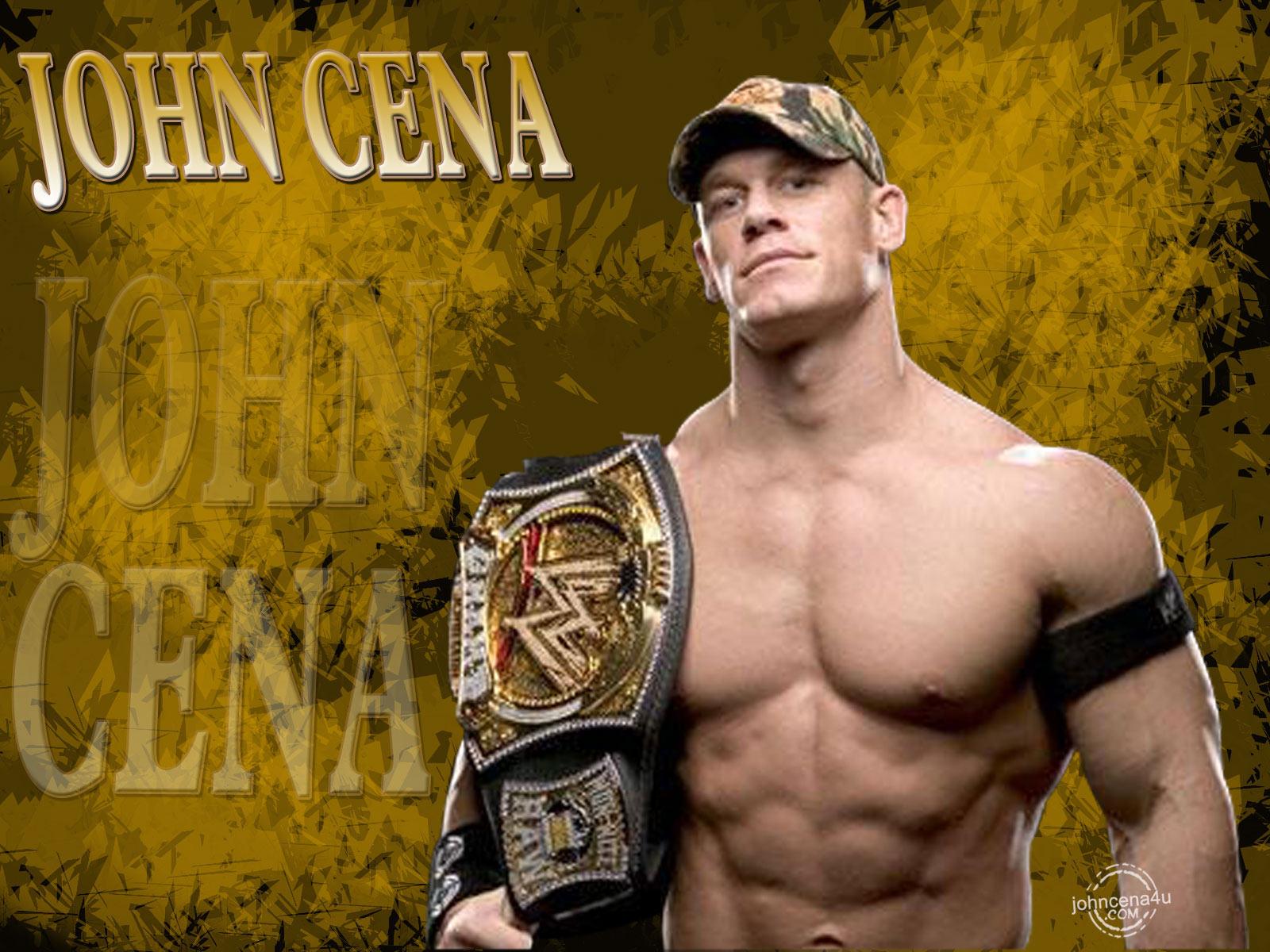 John Cena Wallpaper 1600x1200 77021