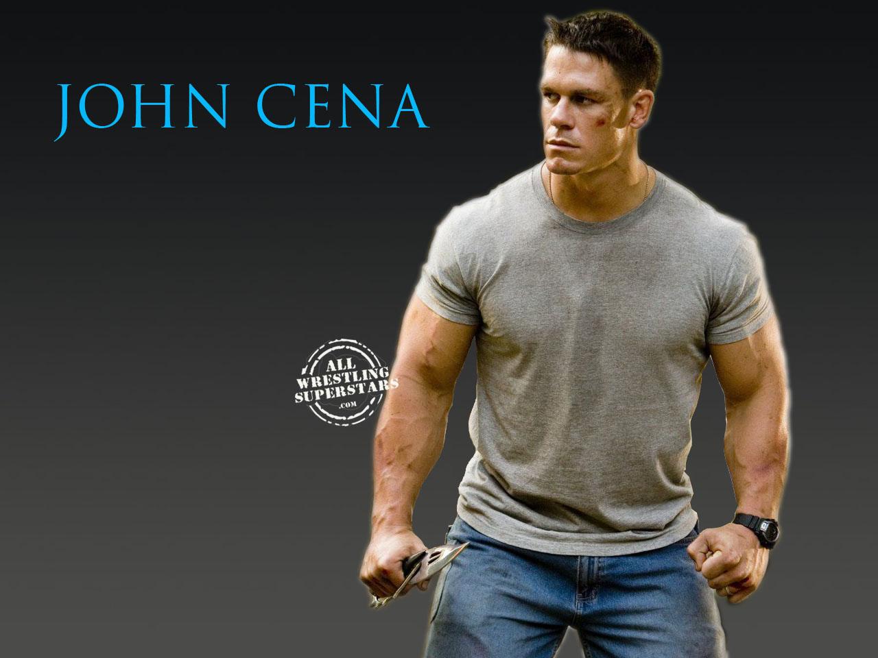John Cena S Wallpaper 1280x960 77022