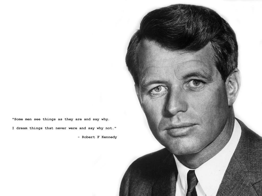 John F. Kennedy Wallpaper